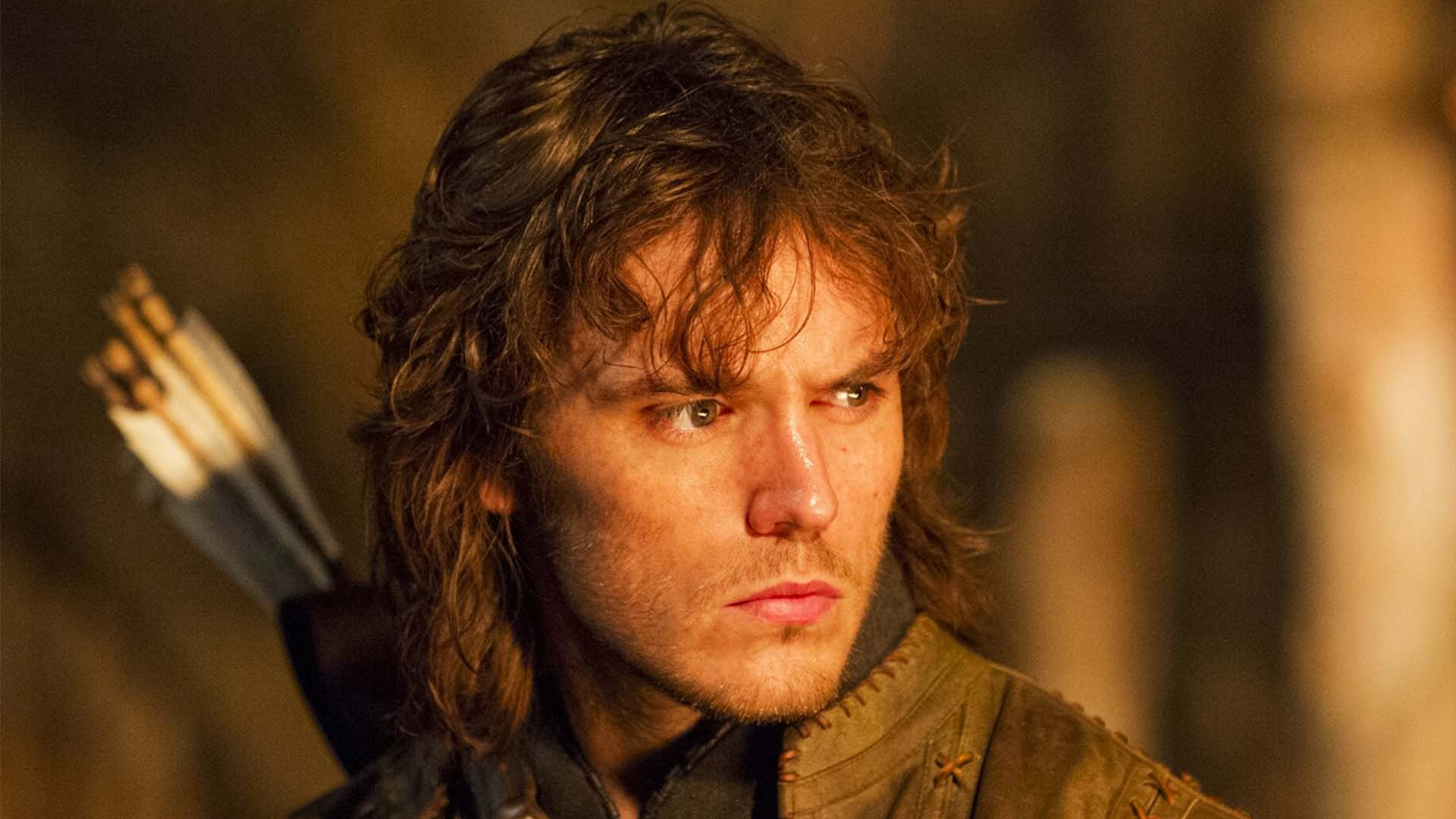 Sam Claflin Snow White and the Huntsman