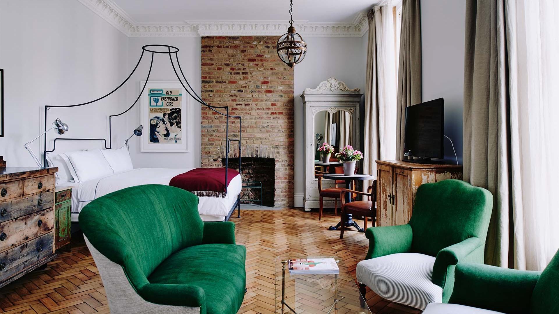 Artist Residence, London