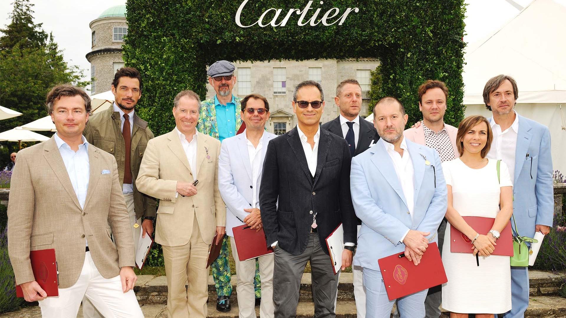 Cartier Style et Luxe