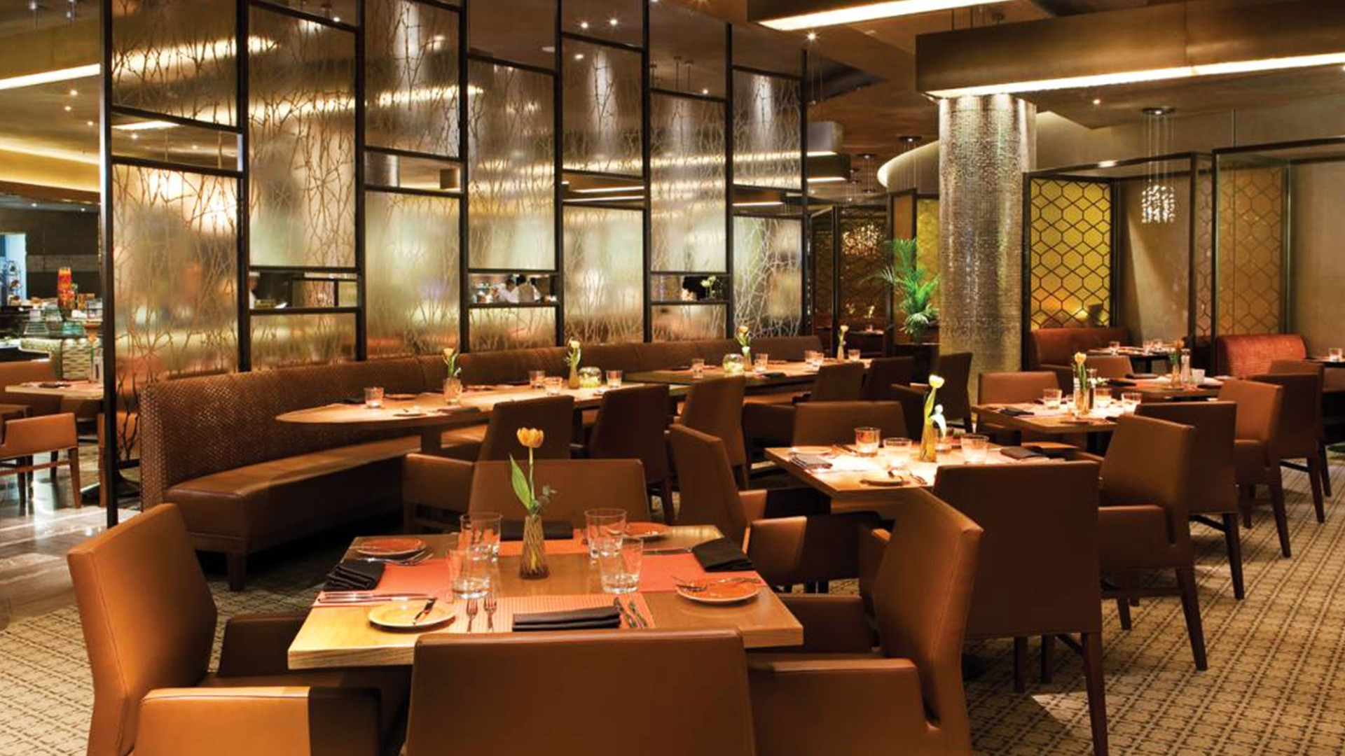 Elements at the Four Seasons Doha