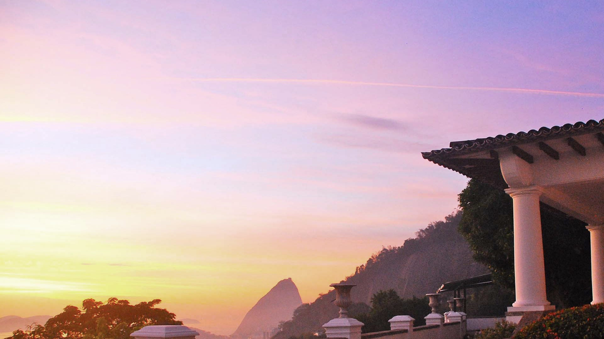 The Lodge, Rio de Janeiro