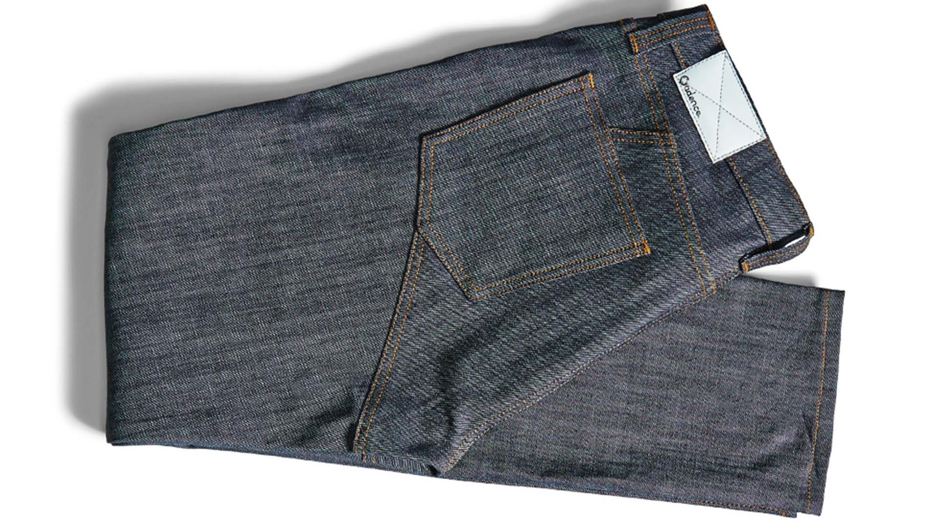 Cadence raw denim jeans best bike gear Tour de France