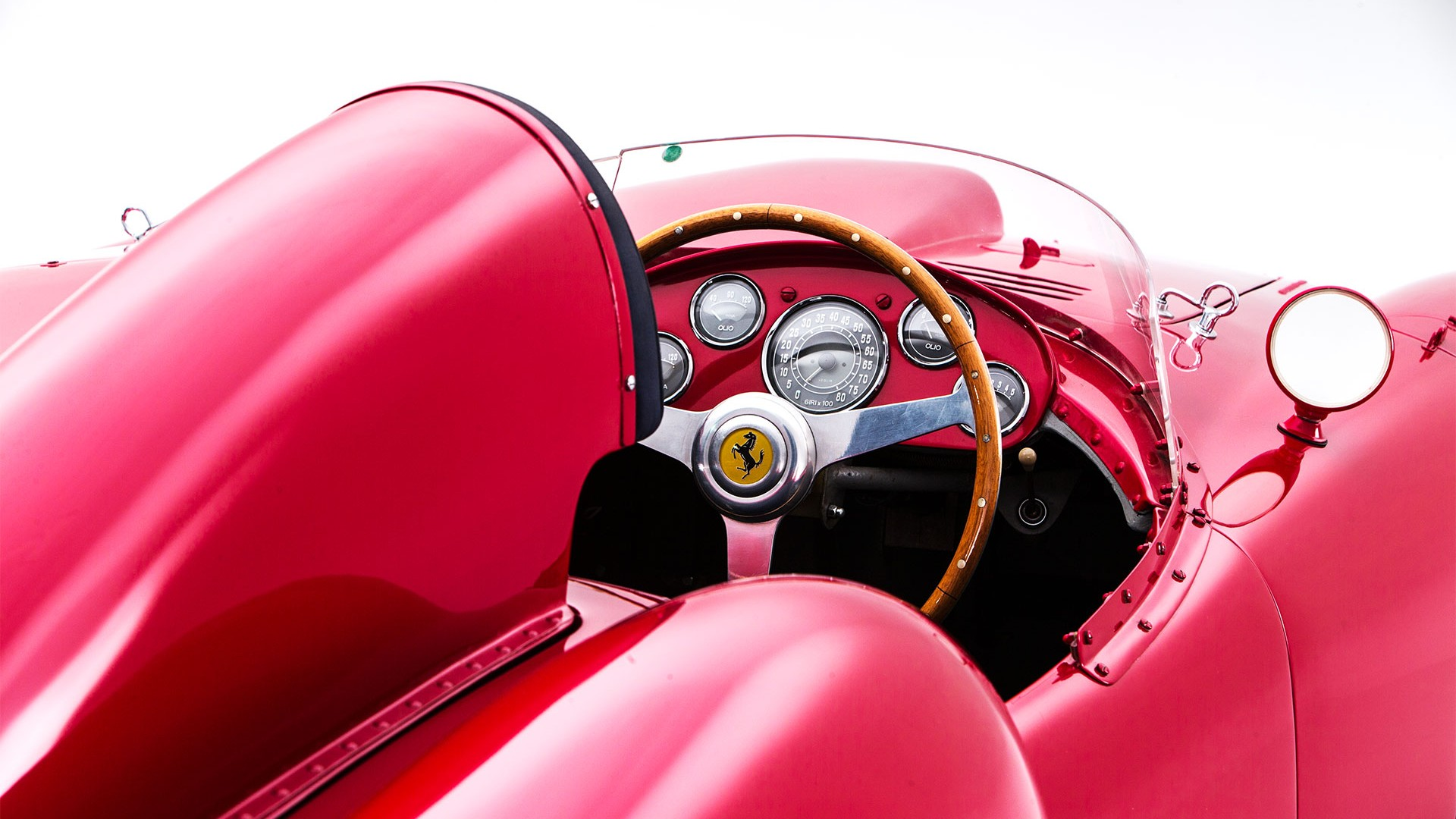 Ferrari 375-Plus