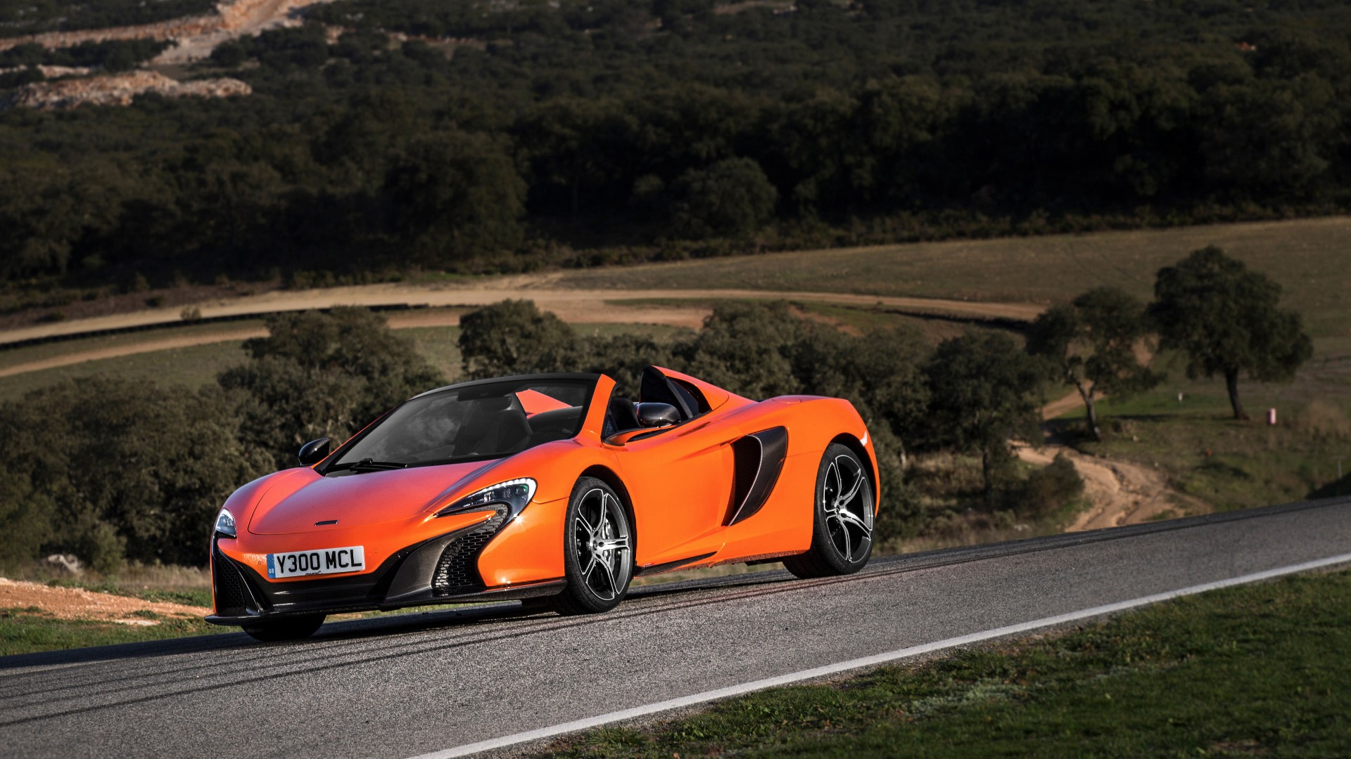 McClaren, Best British Cars