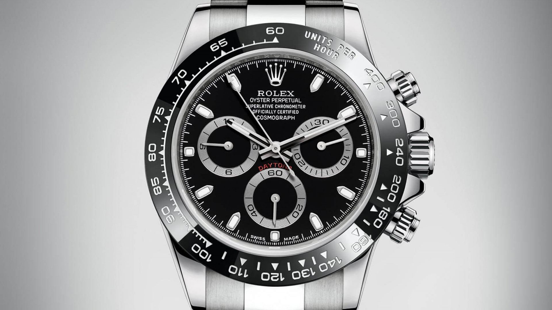 Six rolex watches to help you turn a profit square mile for Rolex watch