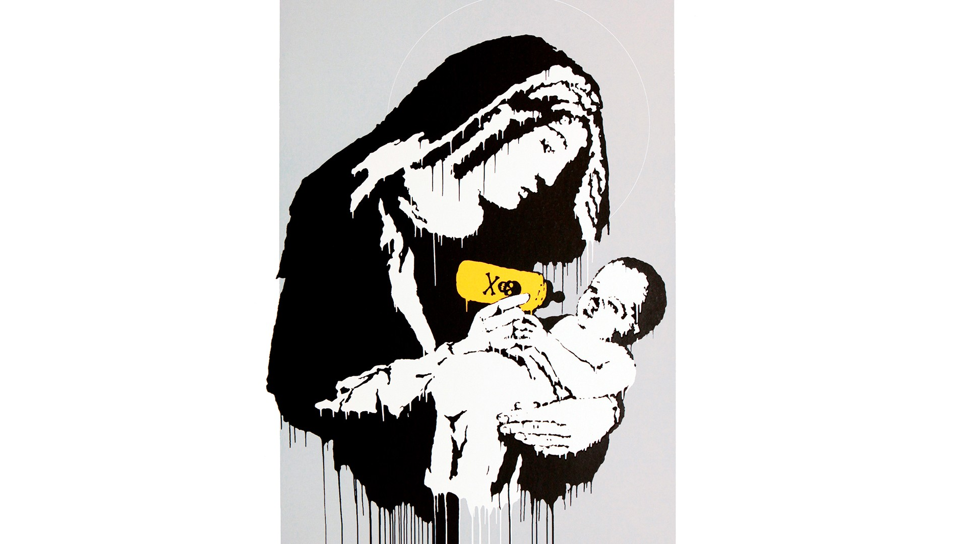 Seven tips for investing in Banksy artwork