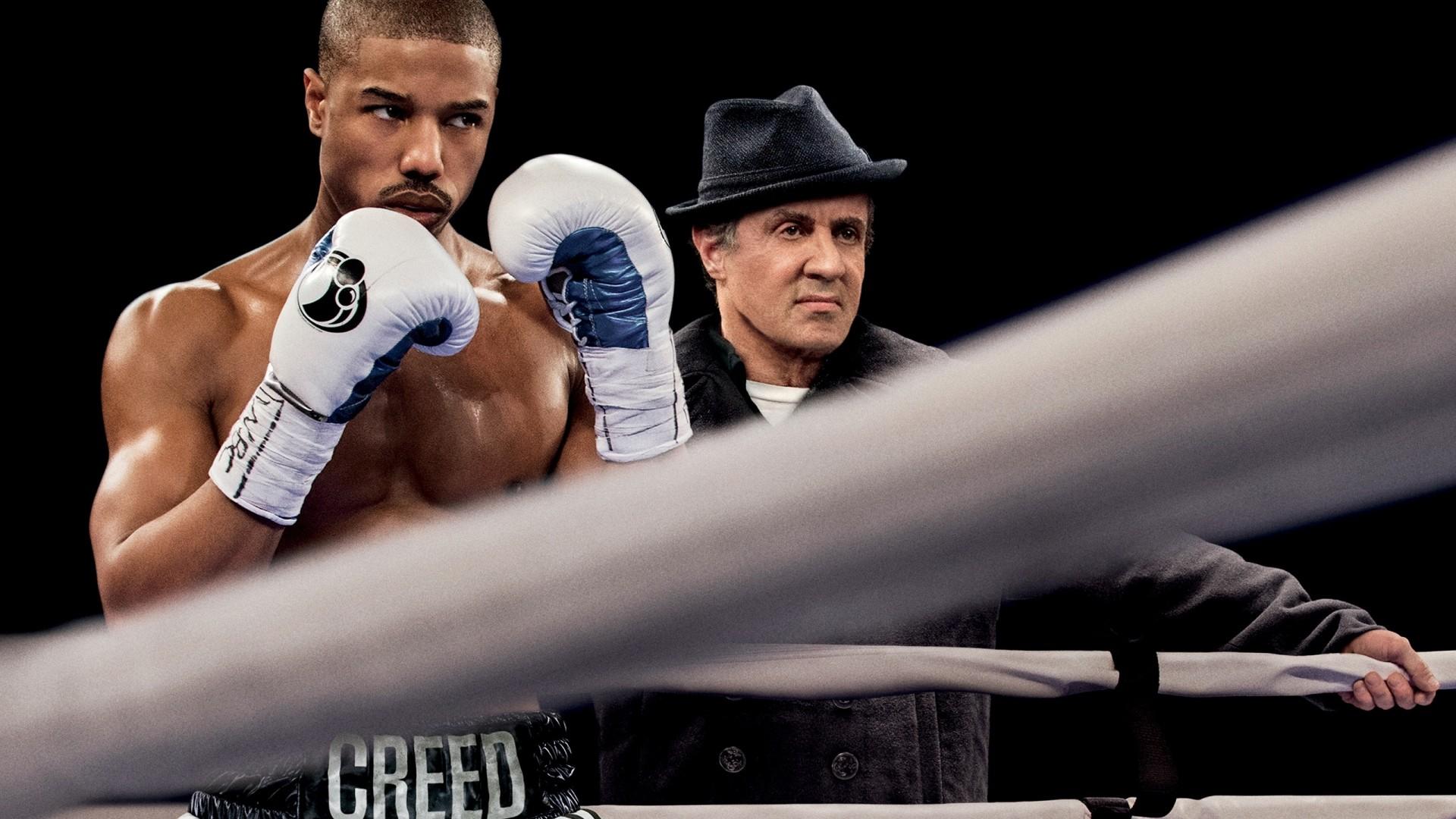 Michael B Jordan, Adonis Johnson Creed, Creed