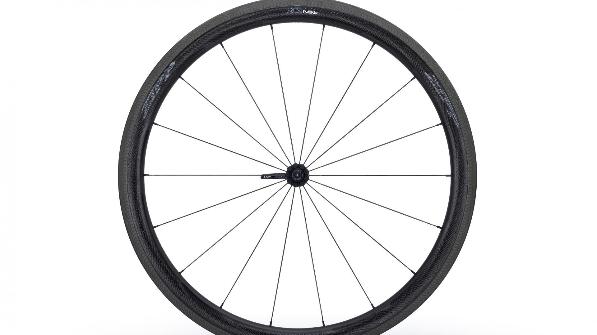 Zipp 303 NSW Full Carbon Wheelset