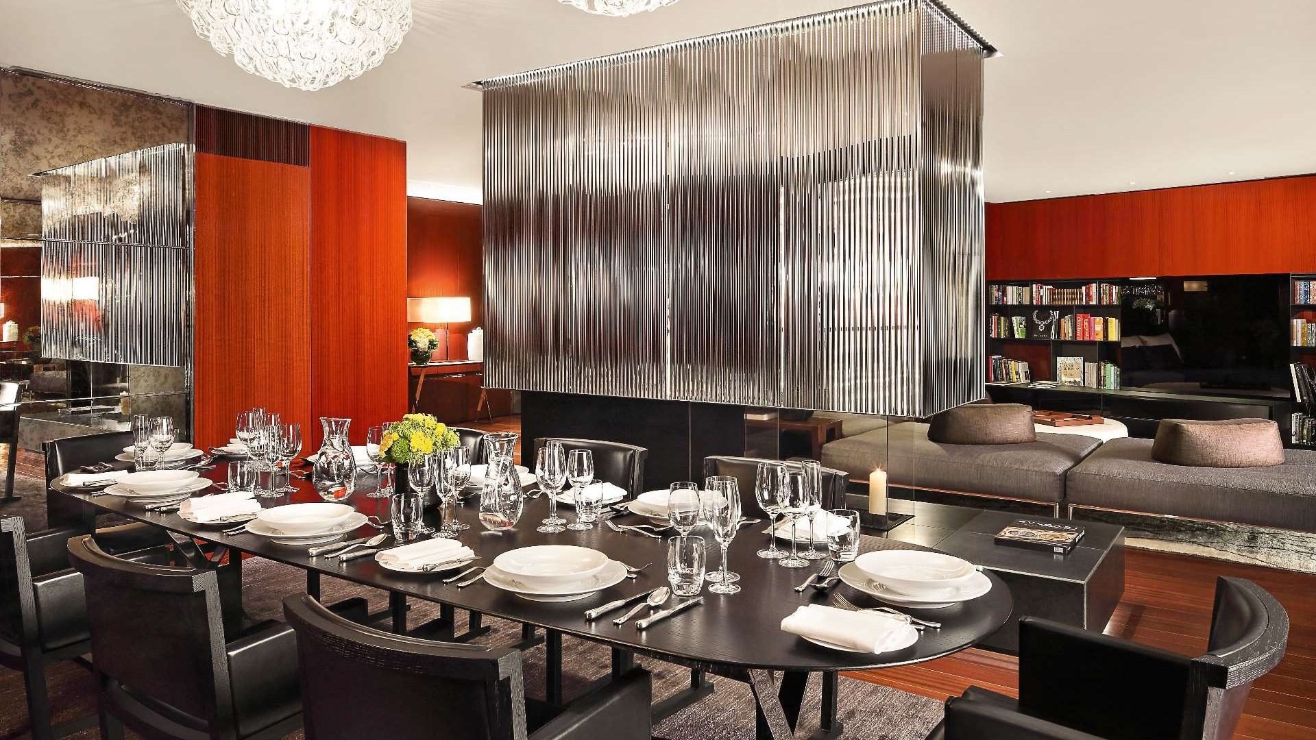 Bulgari Hotel, Bulgari Suites – London's best designer hotel suites