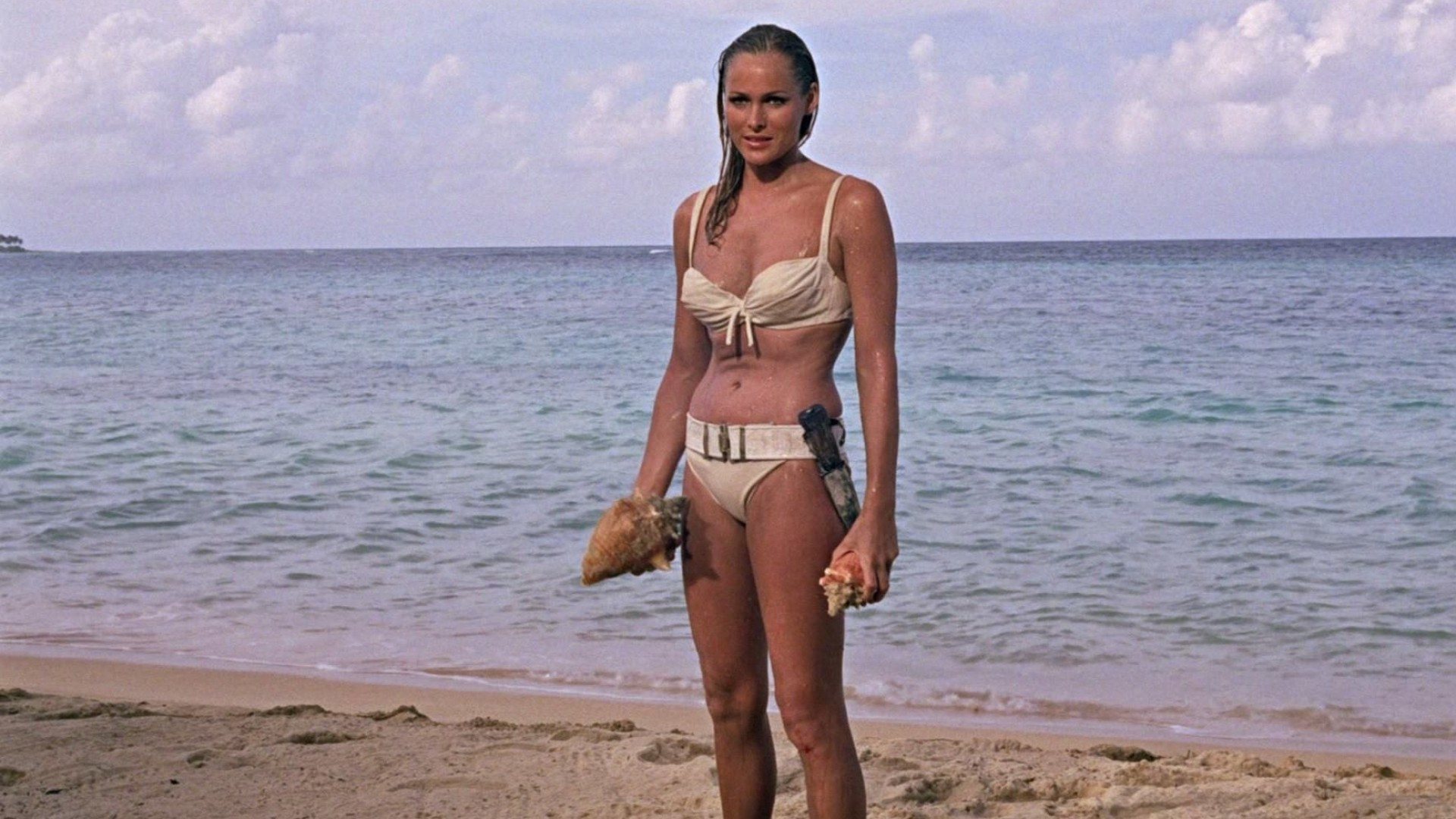 Honey Ryder's bikini (Dr. No)