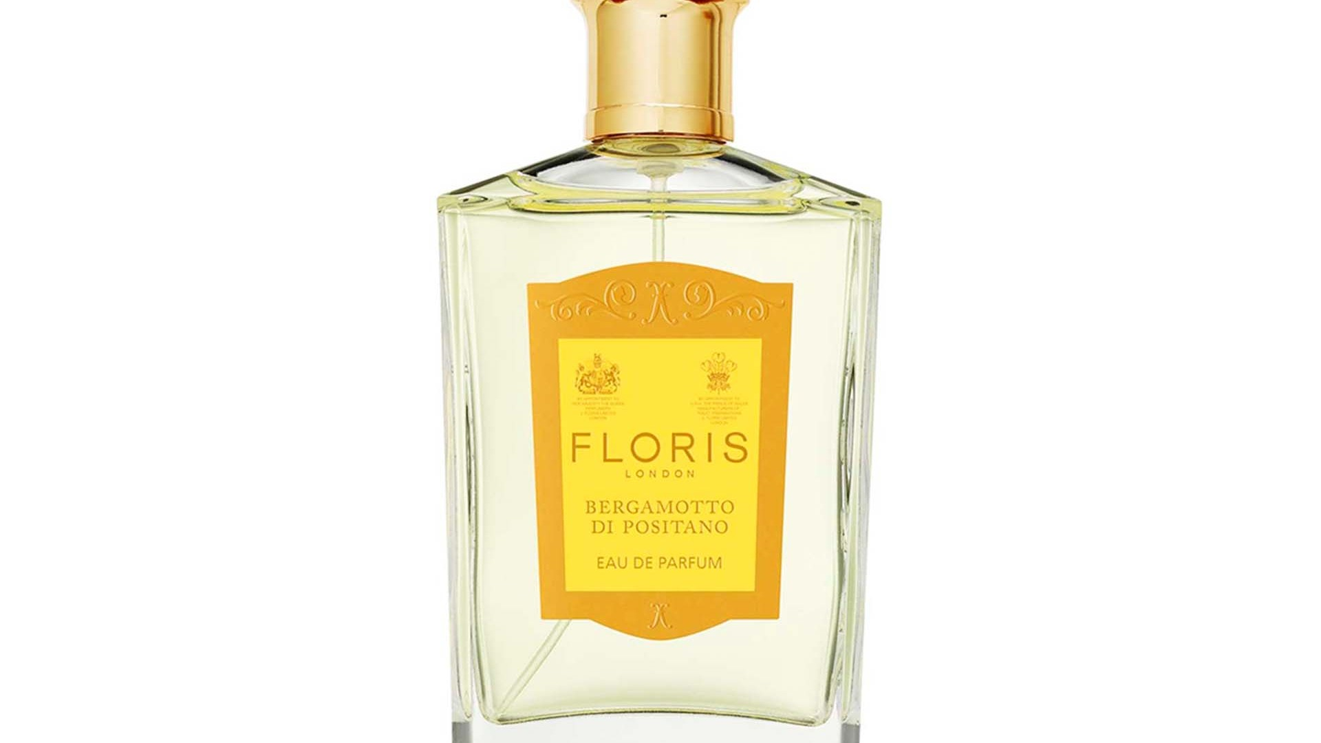 Begamotto di Positano by Floris mens fragrance