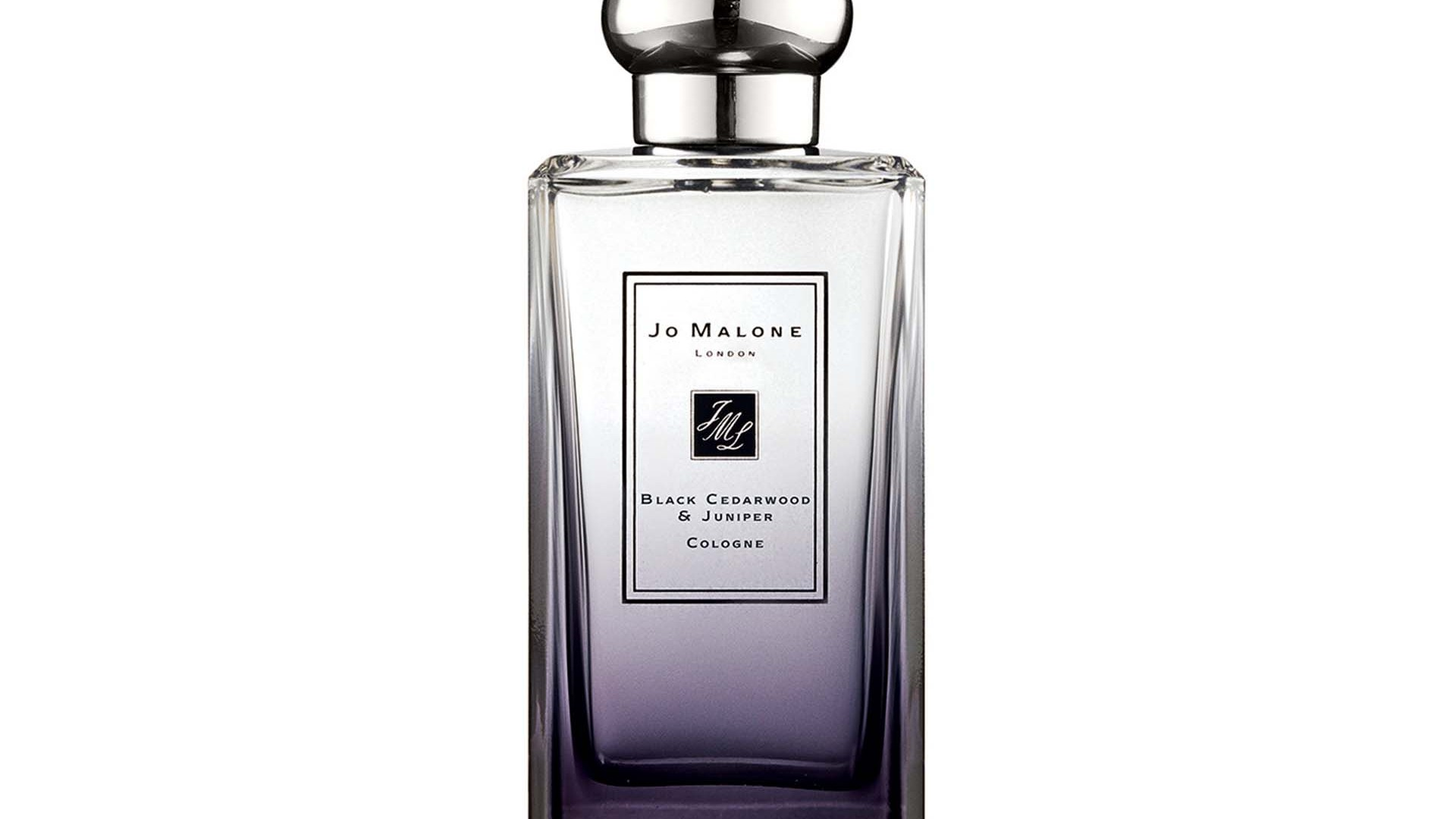 Black Cedarwood & Juniper Cologne by Jo Malone mens fragrance