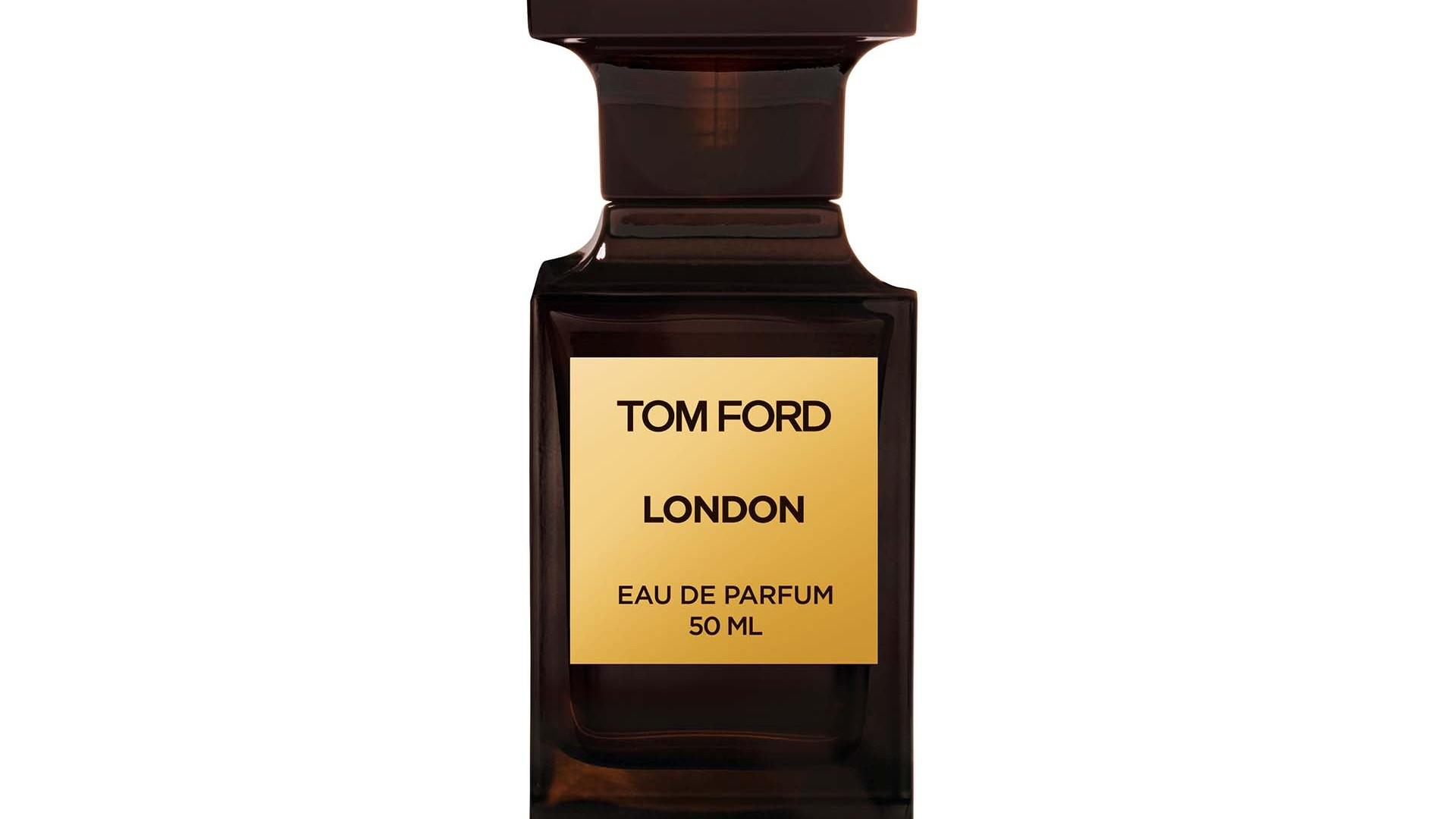 Tom Ford London mens fragrance