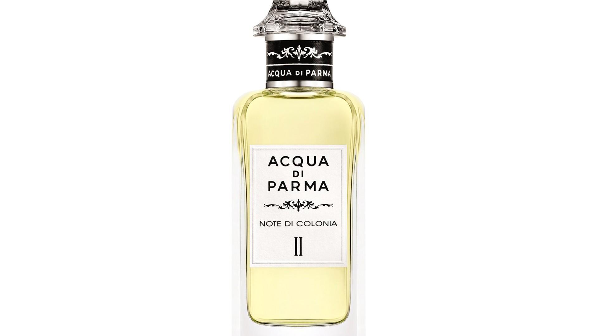 Acqua di Parma Note di Colonia mens fragrance