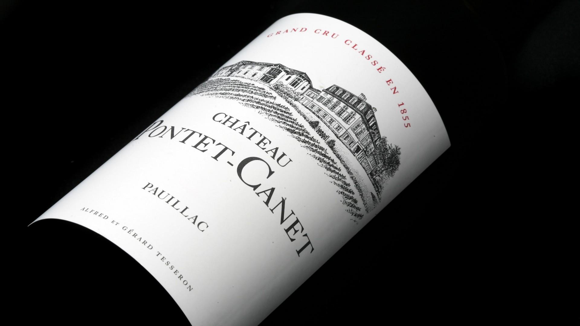 Pontet-Canet 2010 & Montrose 2010