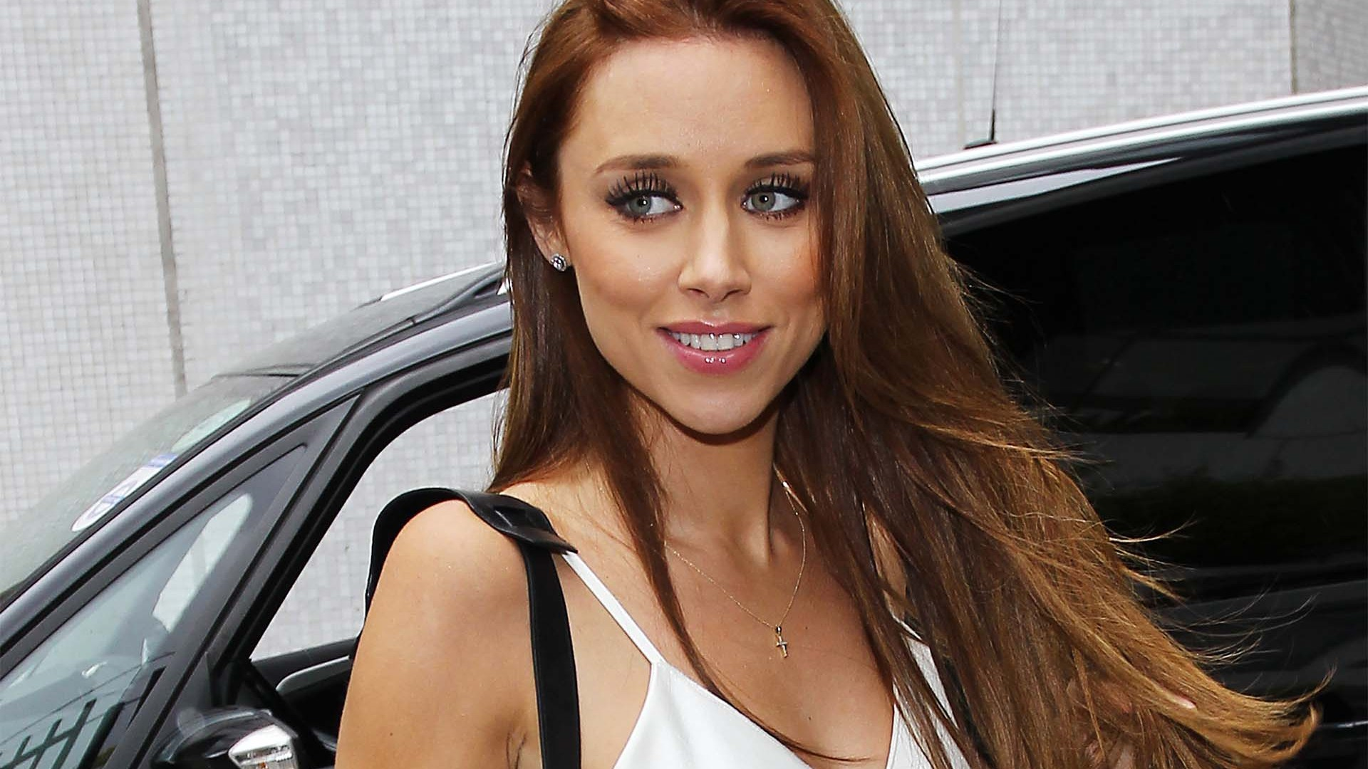 Hacked Una Healy nude photos 2019