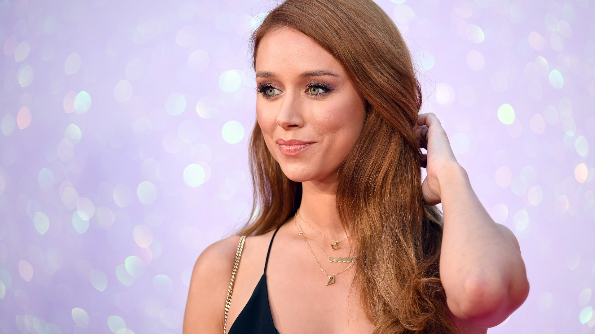 Hacked Una Healy naked (48 photo), Bikini