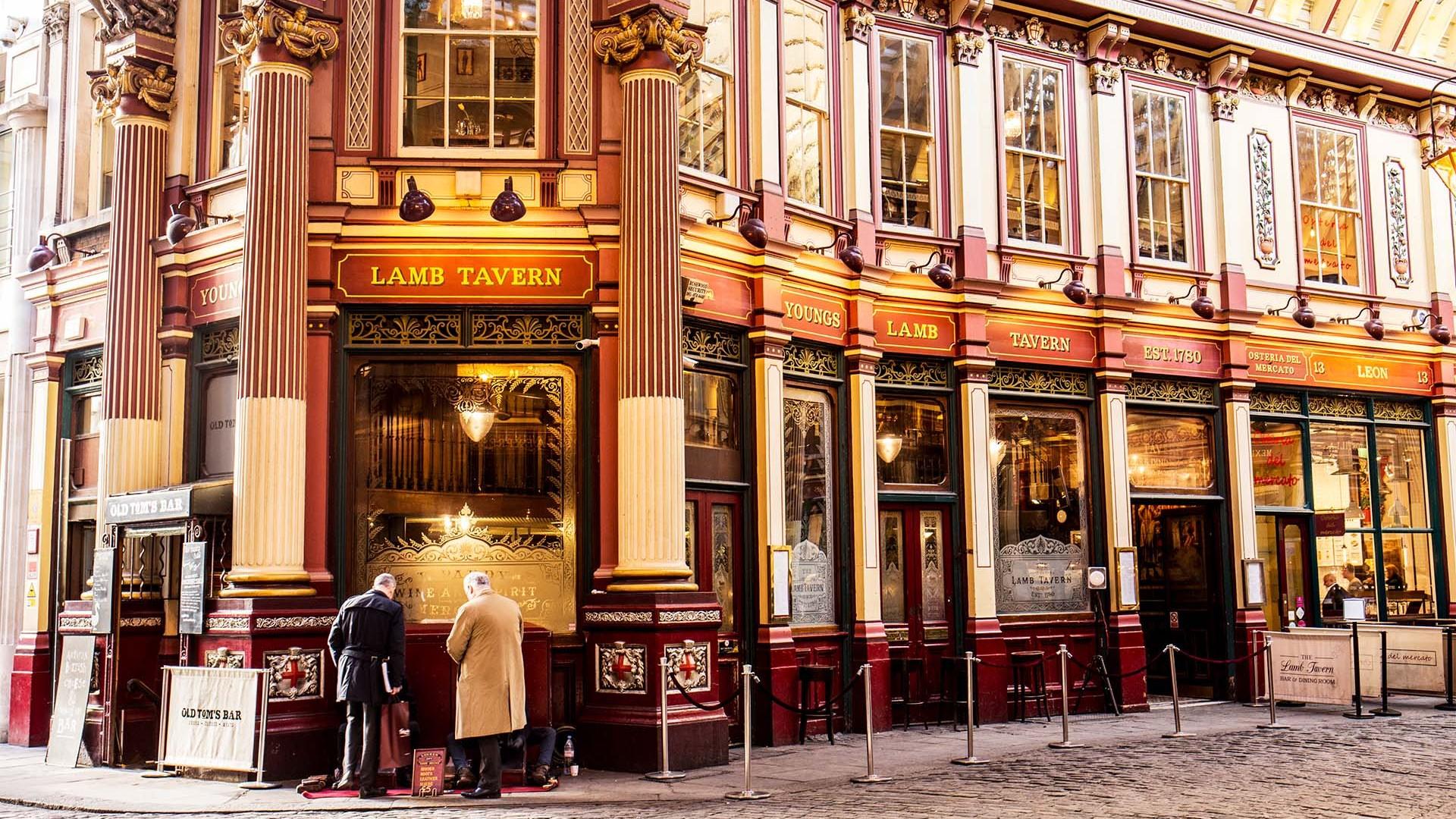 Lamb Tavern