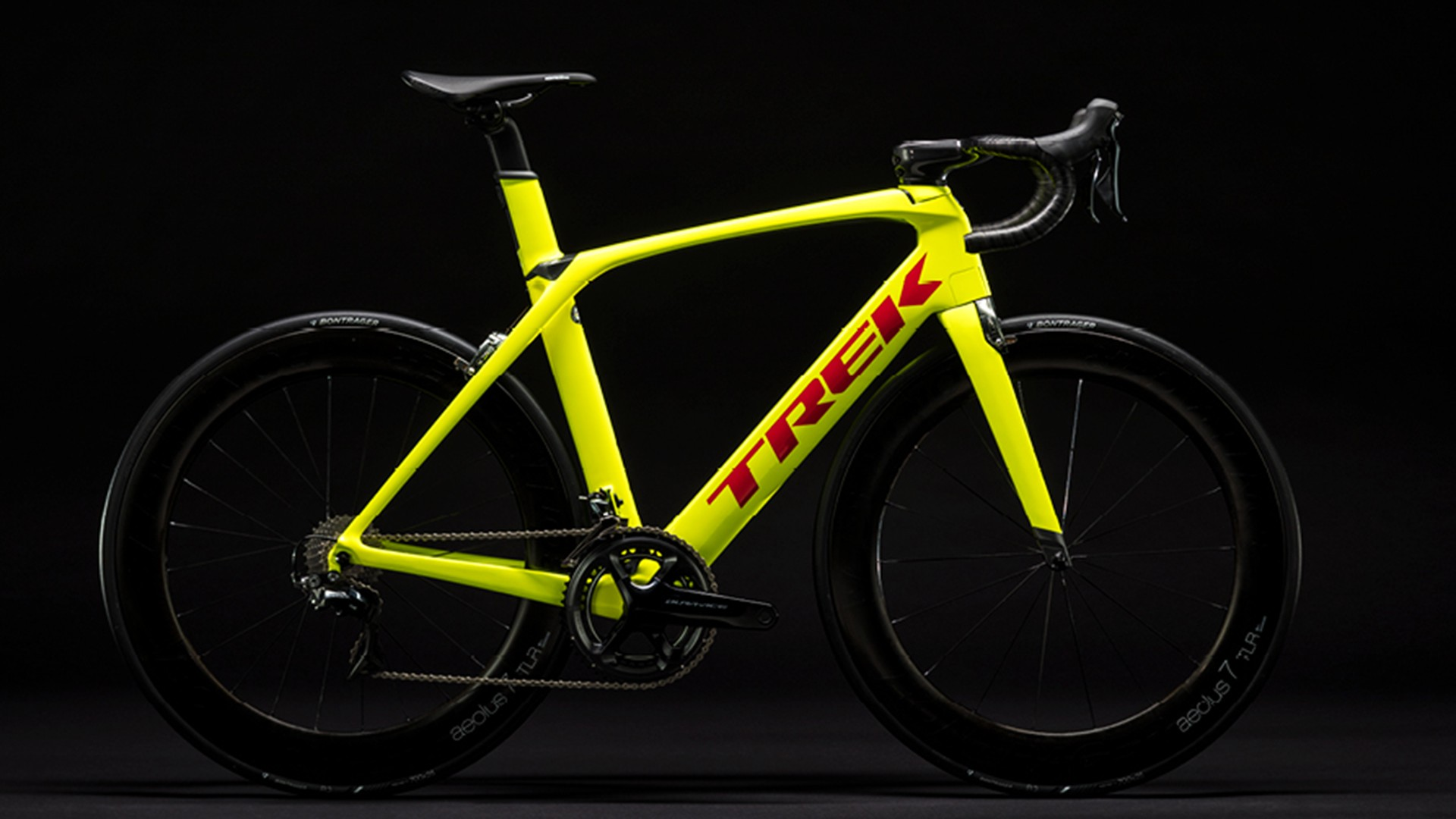 Custom Project One Madone