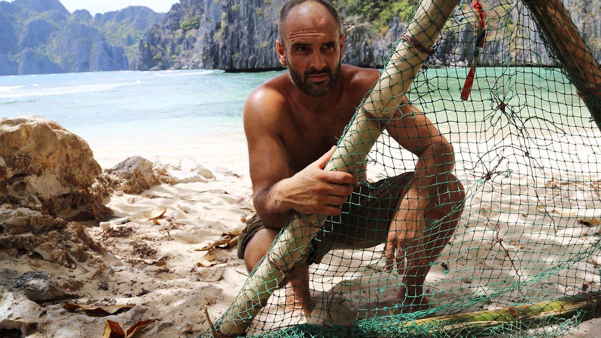 Best Investment Watches >> Ed Stafford interview | Square Mile