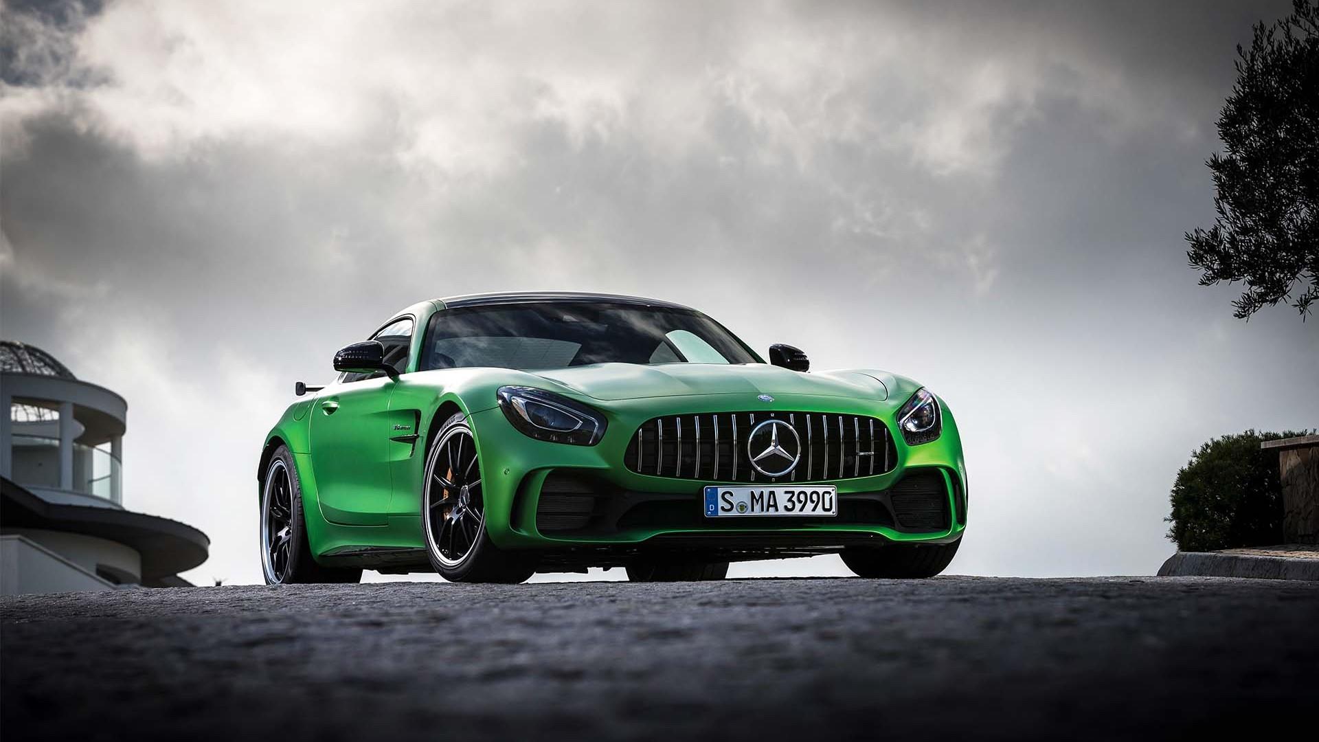 Buy a GT Racer