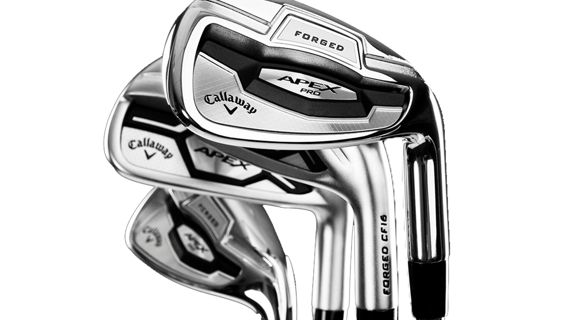 Danny Willett, The Masters, Callaway Apex Pro CF16 Irons