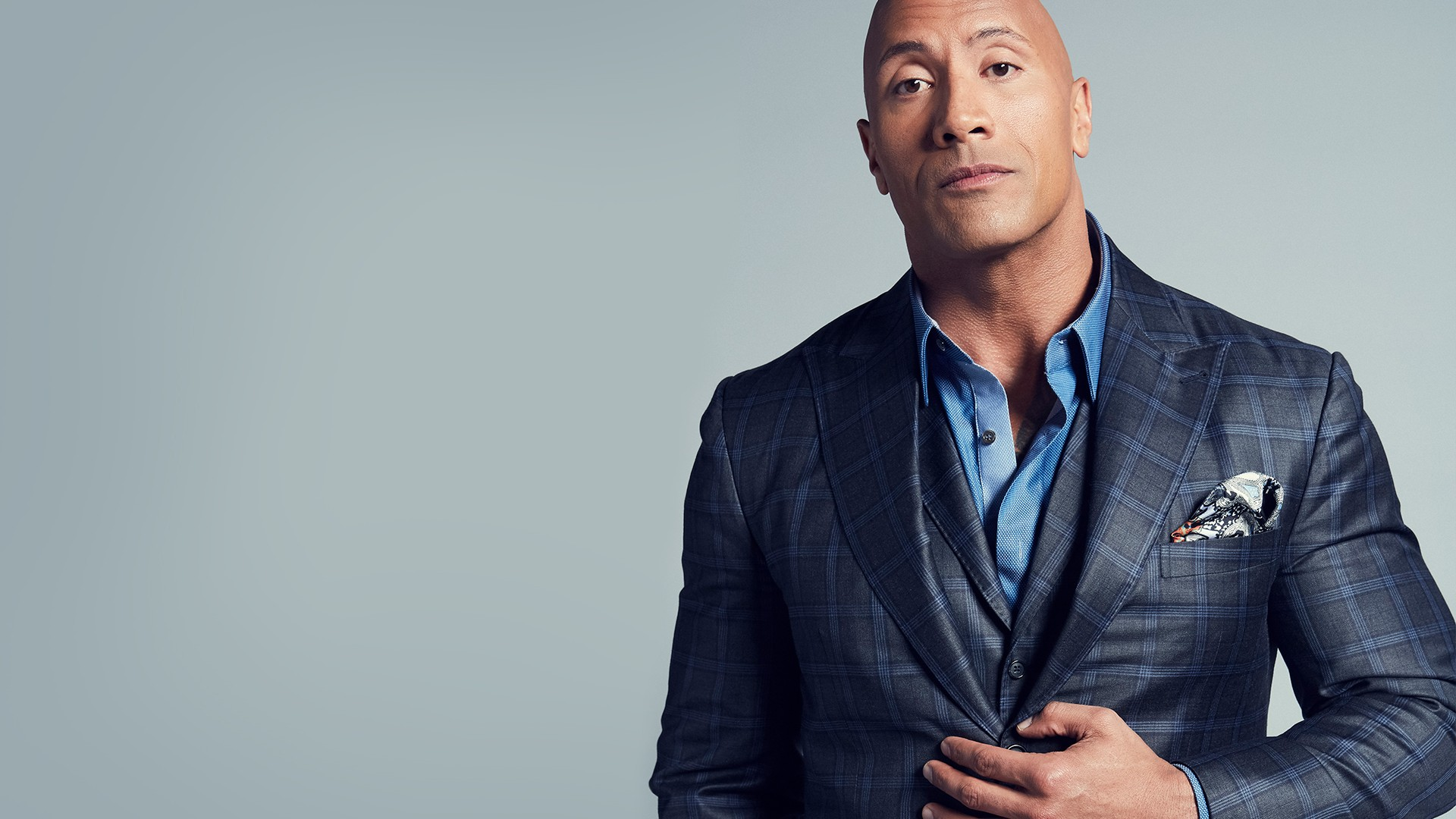 Images Of Dwayne The Rock Johnson: The Rock On Baywatch, The Fate