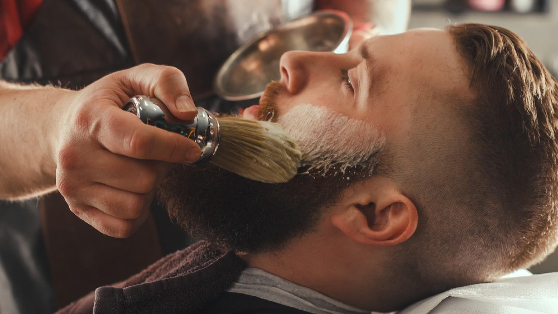 Mosh Barbers