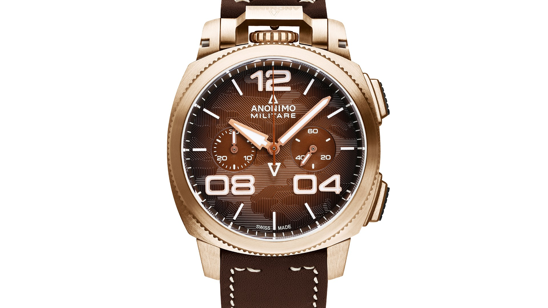 Anonimo Militare Alpini watch