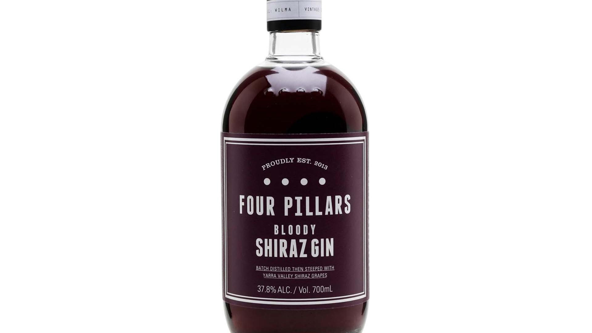 Four Pillars Bloody Shiraz