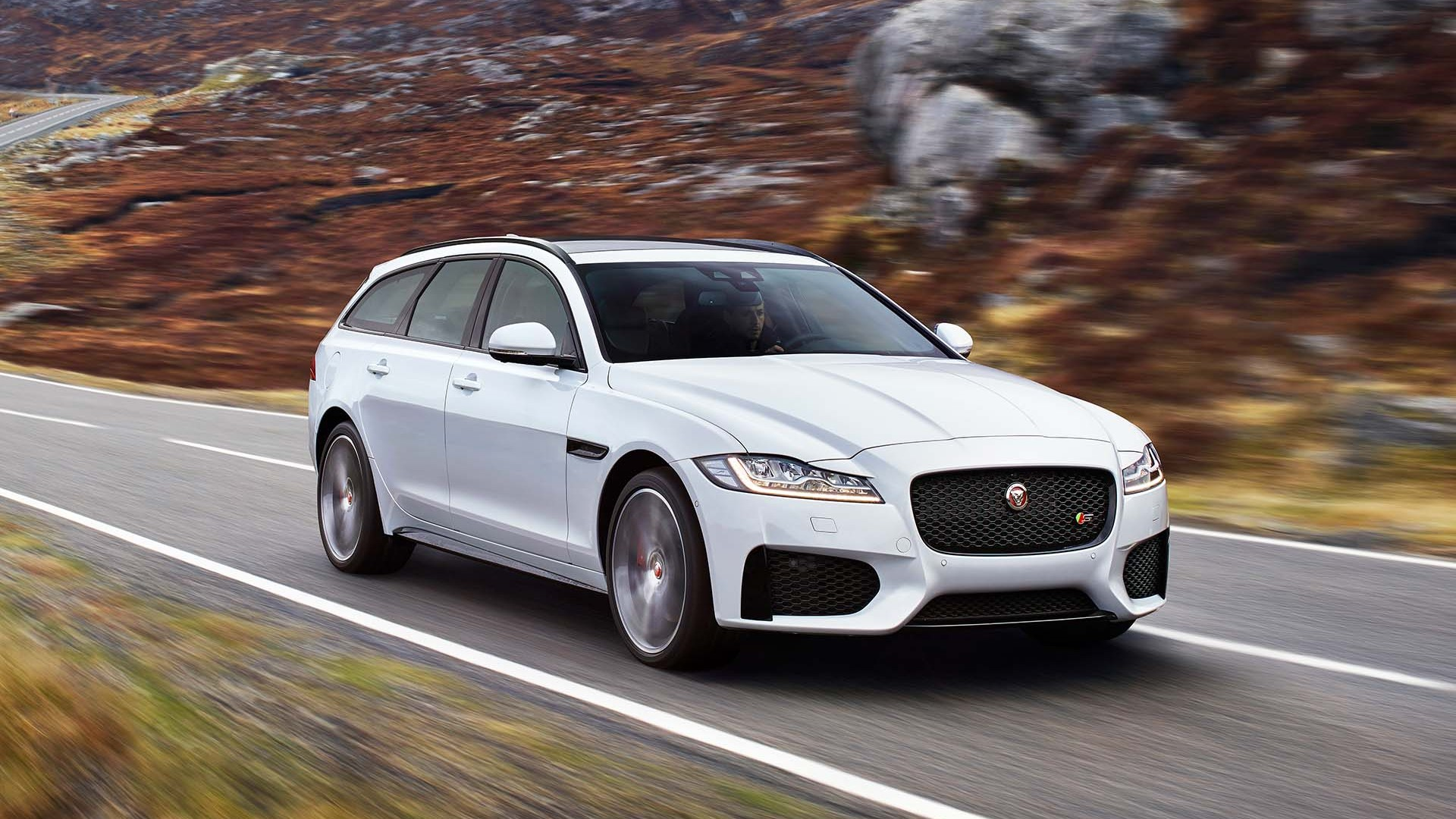 As A Saloon, The XF Has Won Just About Every Award Thatu0027s Available U2013 And  The New Estate Model Might Even Surpass Its Predecessor