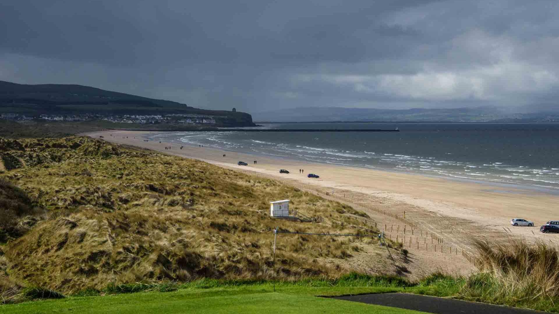 Portstewart Golf Club, Northern Ireland