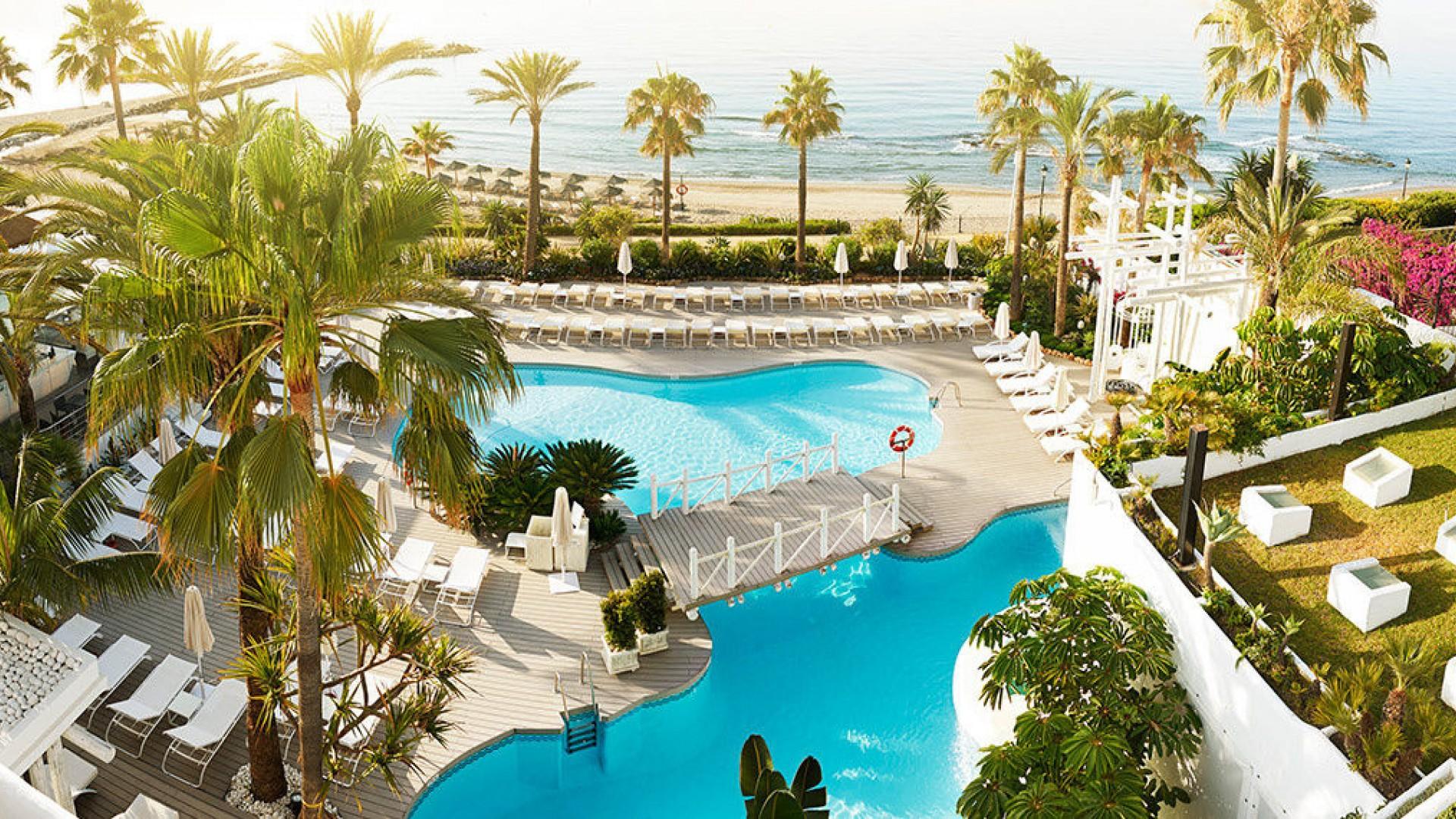 Puente Romano Beach Resort & Spa