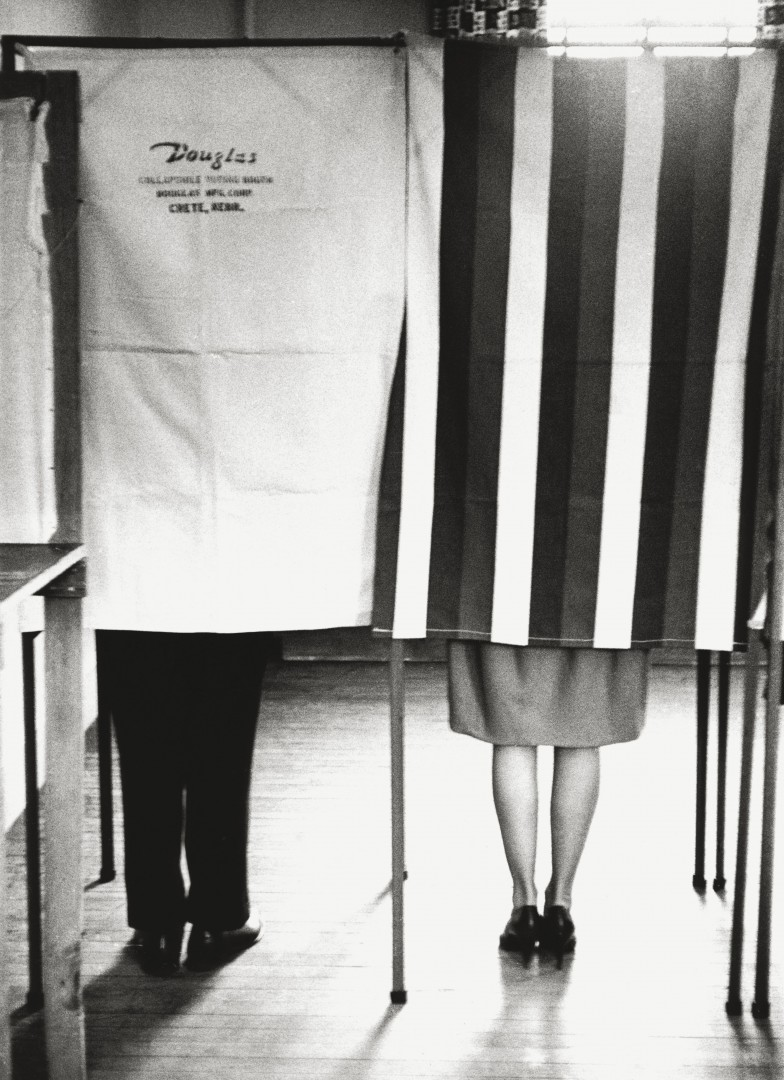 Power ballot