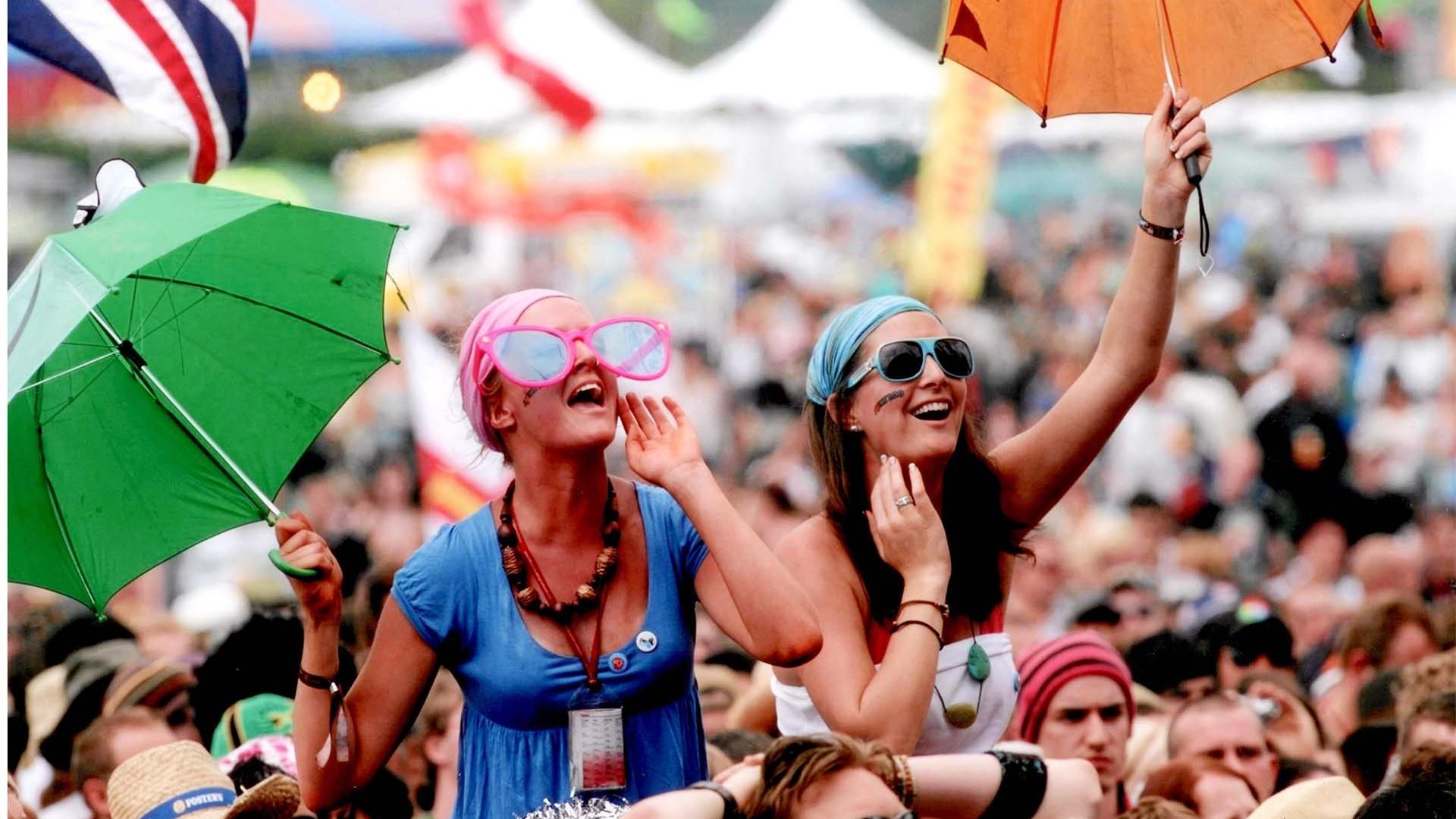 Rock Festivals: Description, History