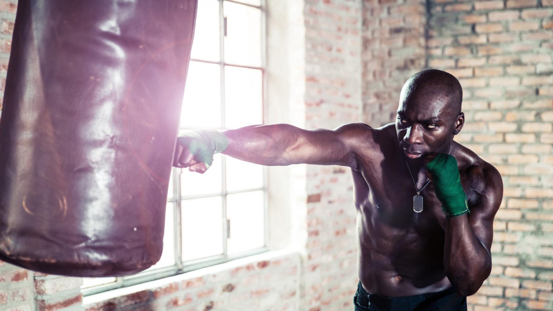 The MMA Clinic