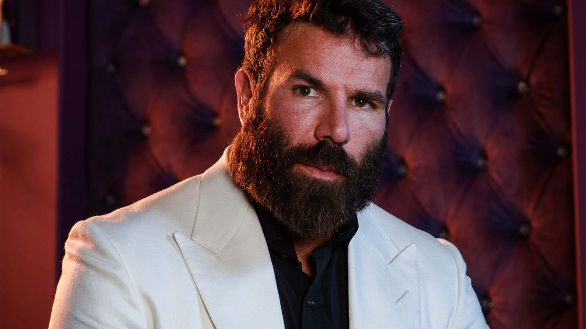 dan bilzerian talks poker instagram and girls in this exclusive interview square mile. Black Bedroom Furniture Sets. Home Design Ideas