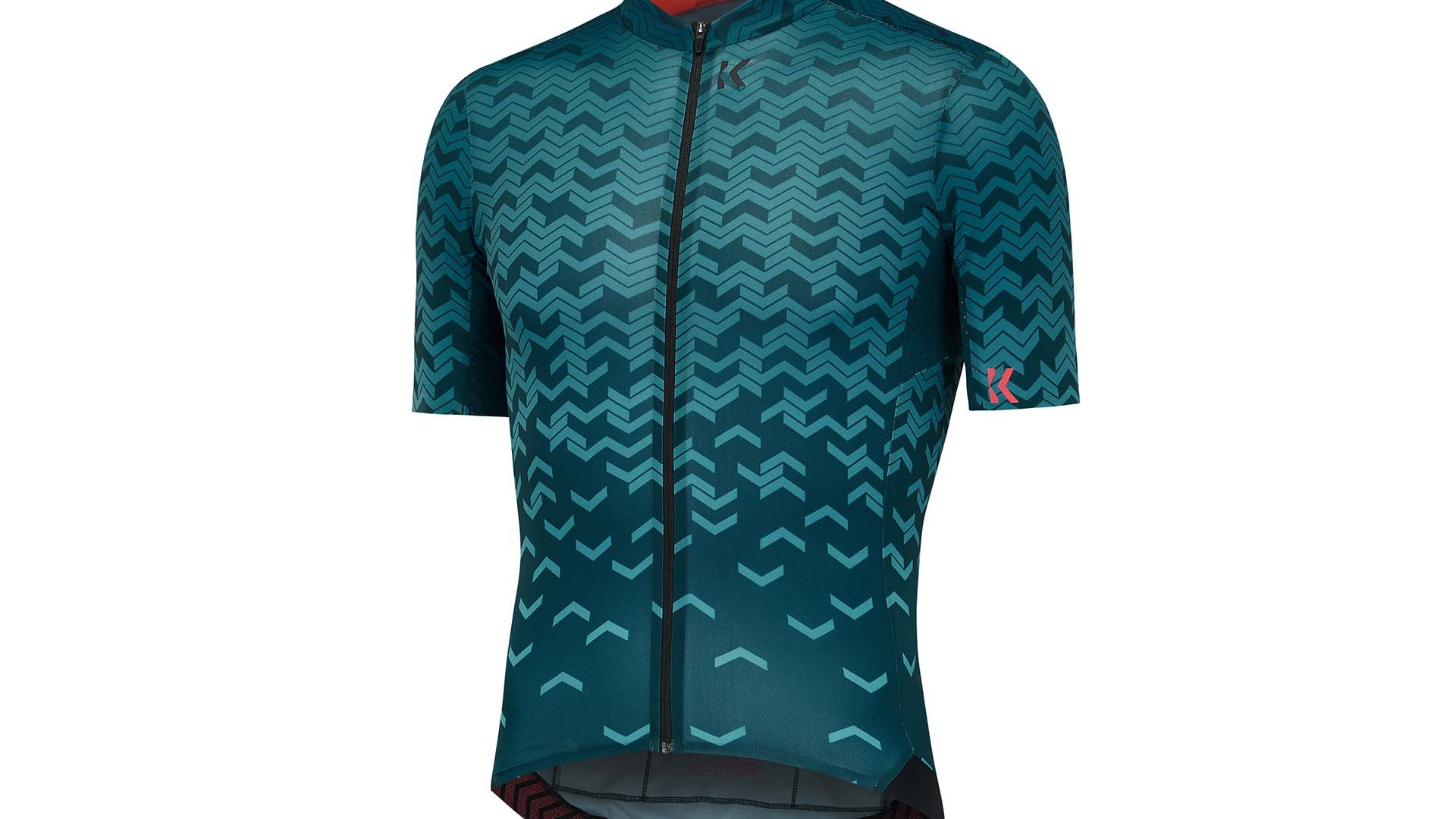 Flux Chevron jersey