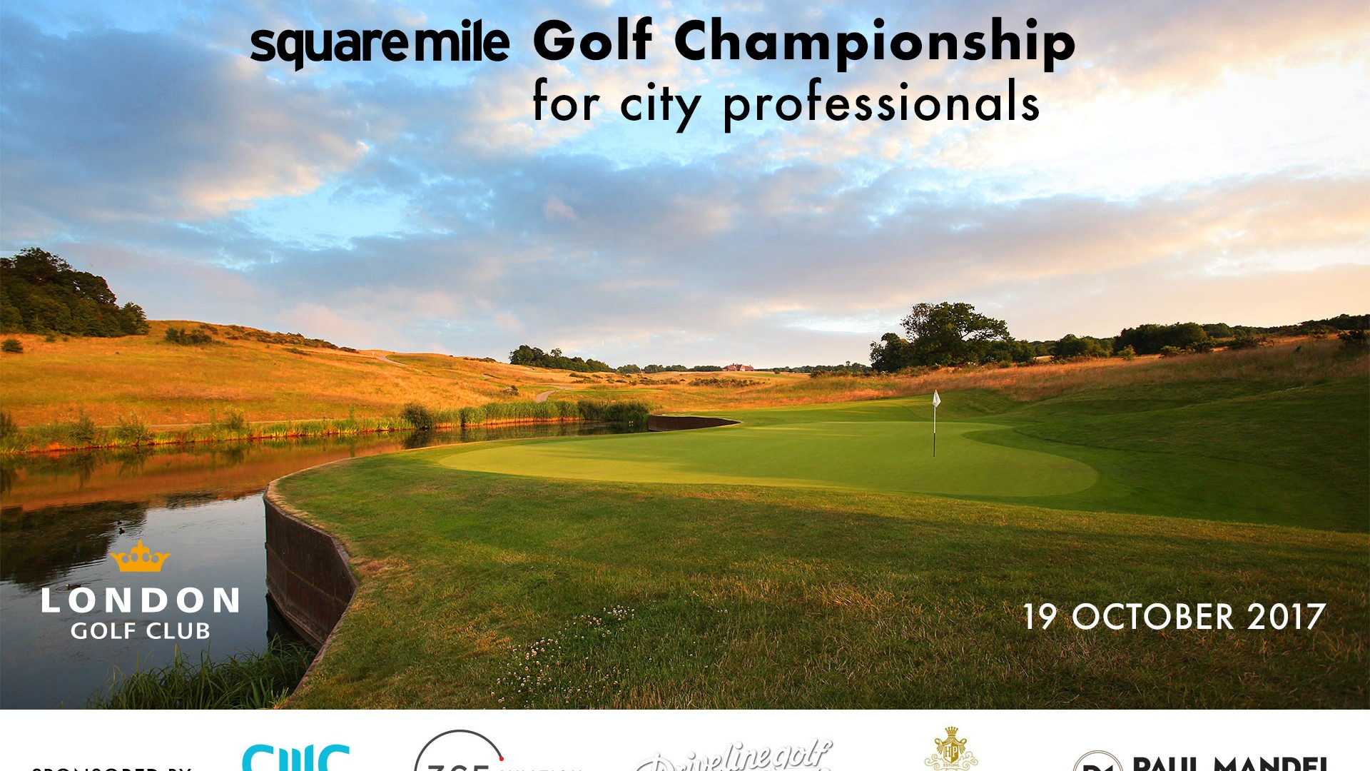 Square Mile Bankers and Brokers Golf Championship