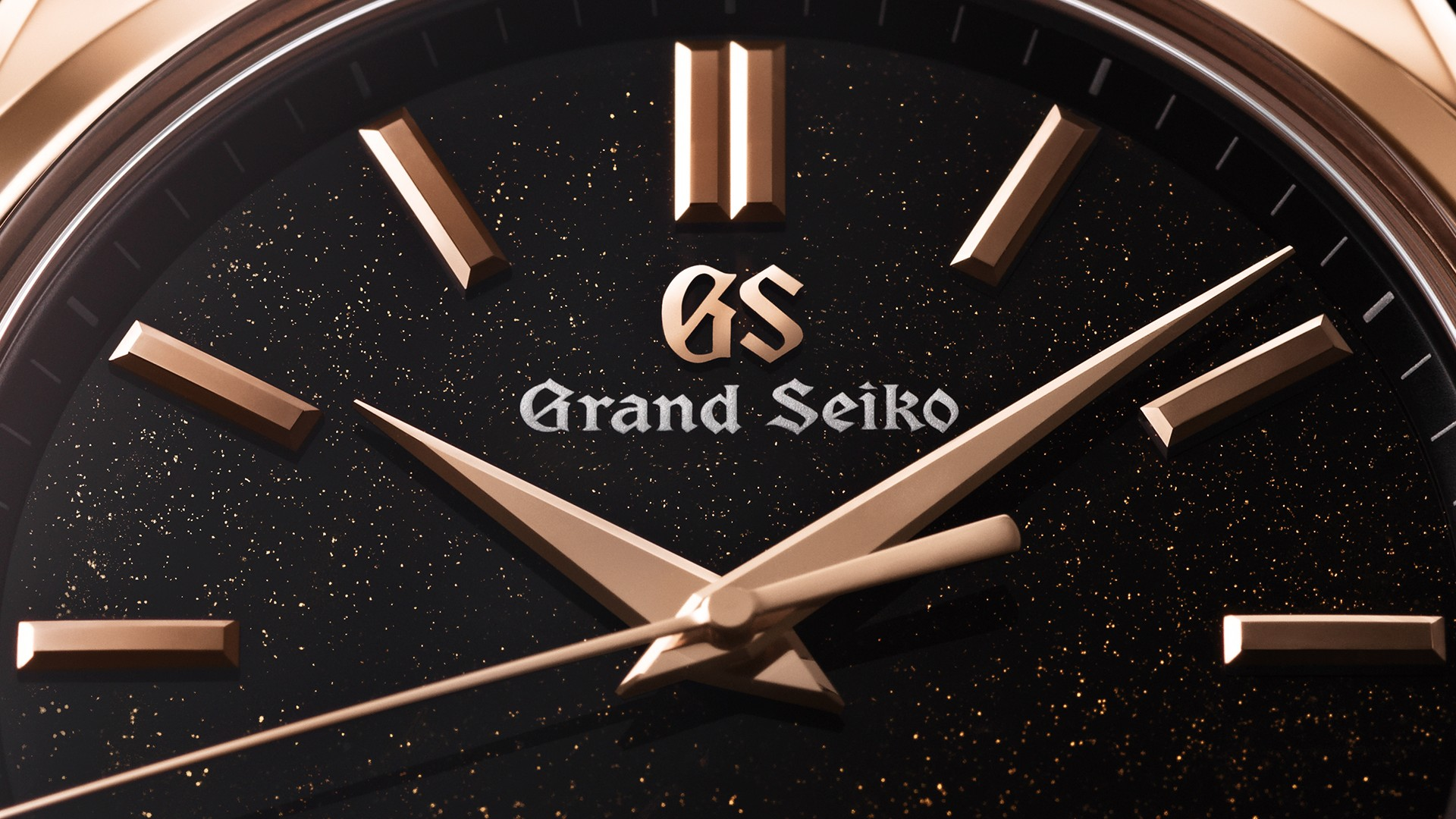 Grand Seiko Spring Drive 8 Day SBGD202 watch review