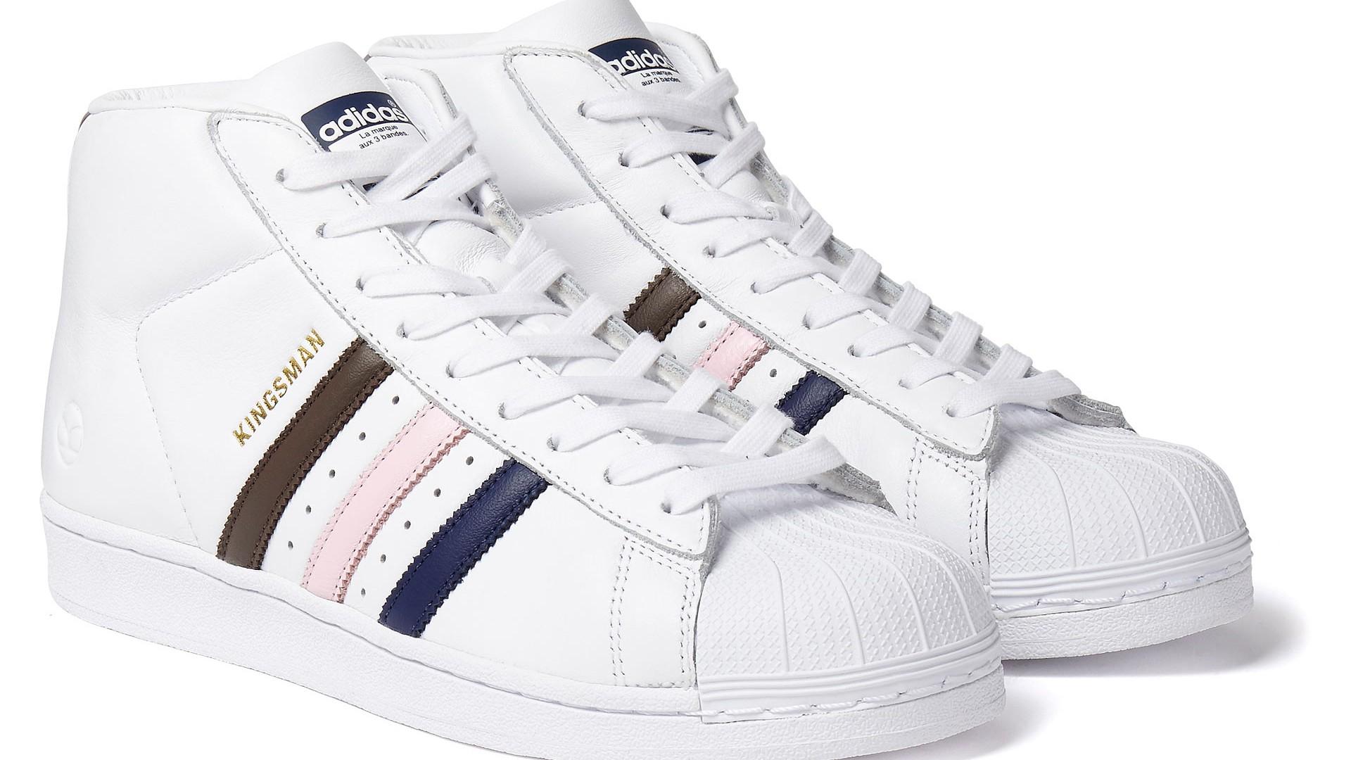 Vert Adidas Gratuit Fleuriste Chaussure KingsmanRetour 4j5AR3L