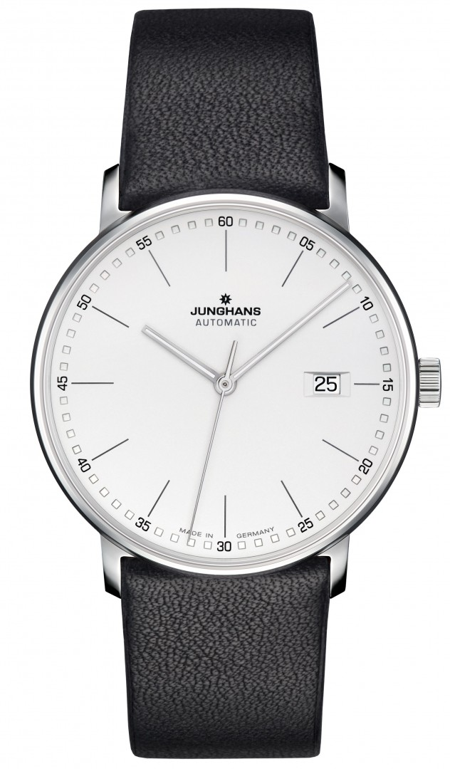 Junghans Form A