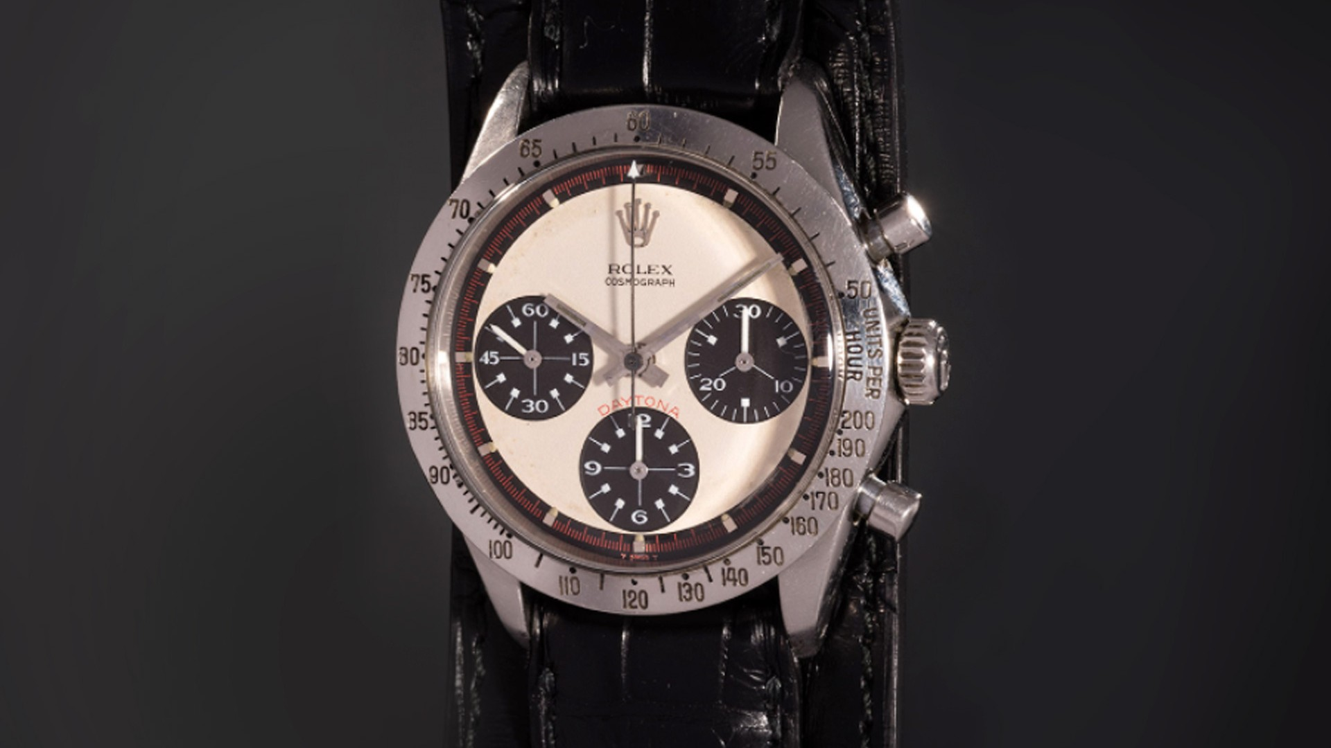 Why Paul Newman S Daytona Will Be The Most Expensive Rolex Ever