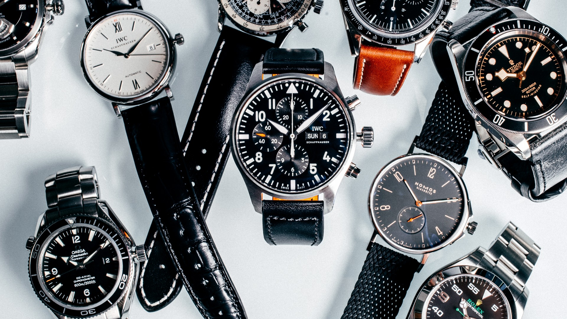 Luxury watches to start off your collection