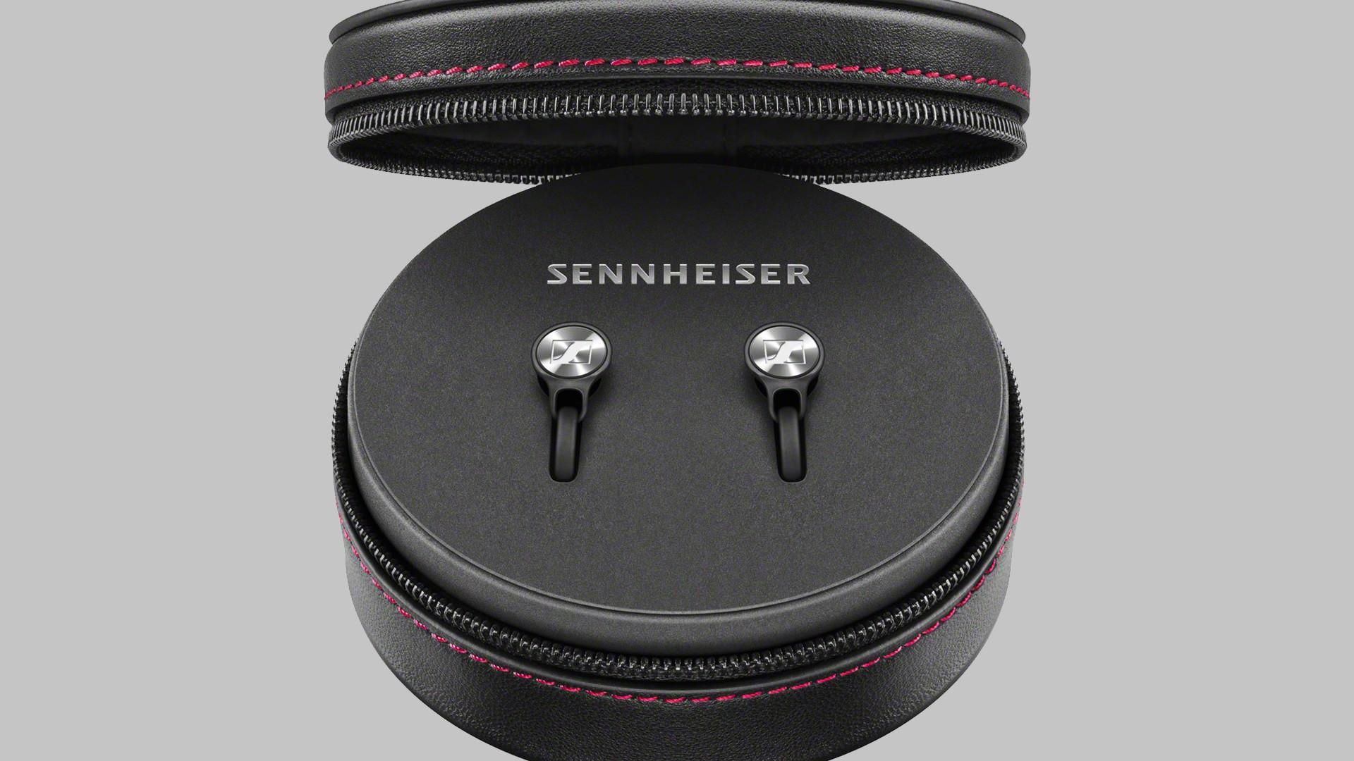 Sennheiser Momentum Free bluetooth headphones