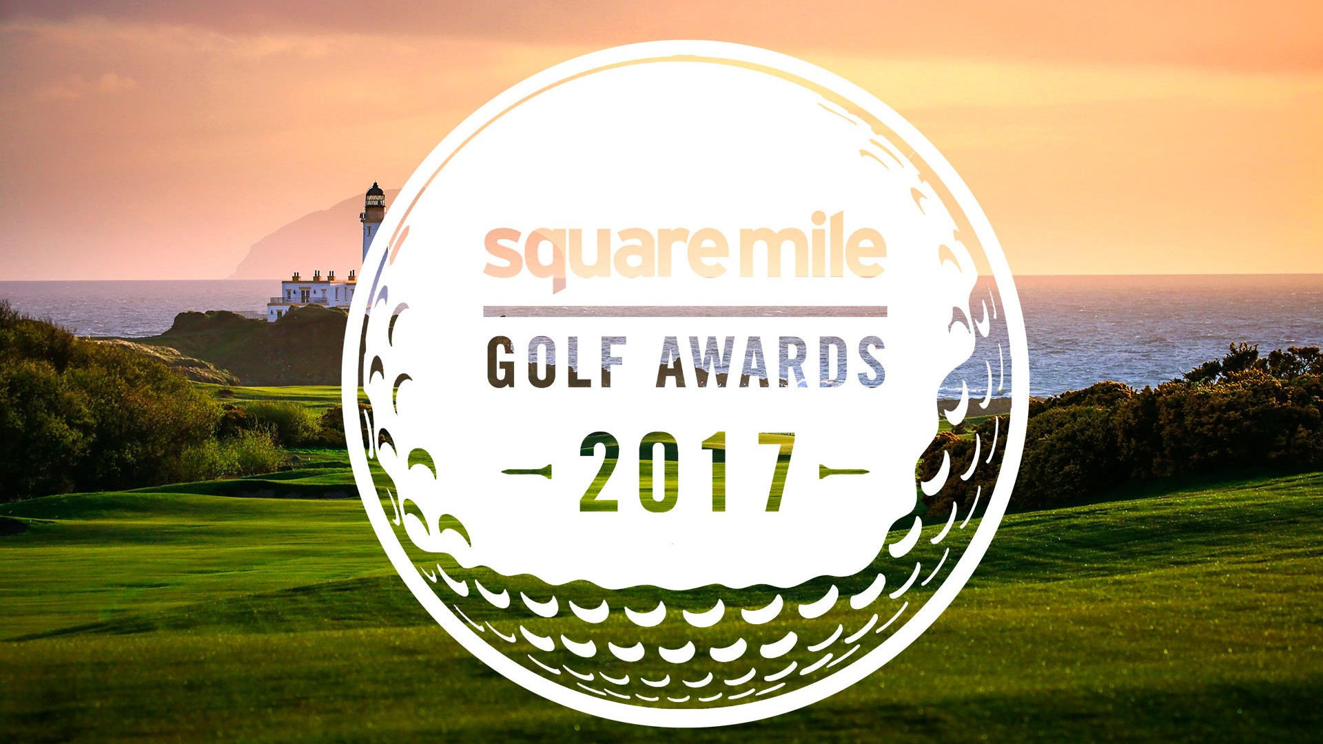 Golf Awards 2017, Square Mile