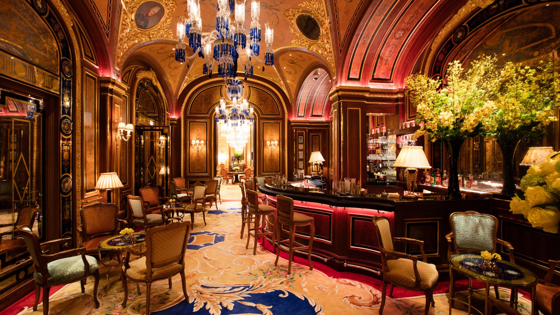 Elephant Crew London Casino