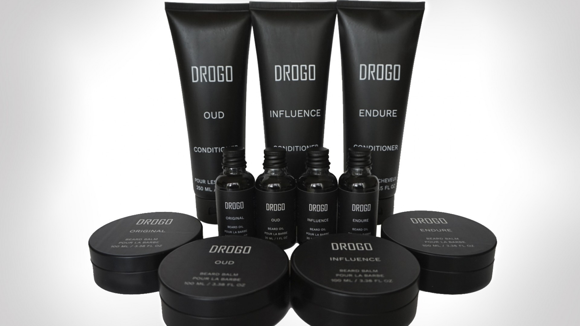 Drogo grooming care