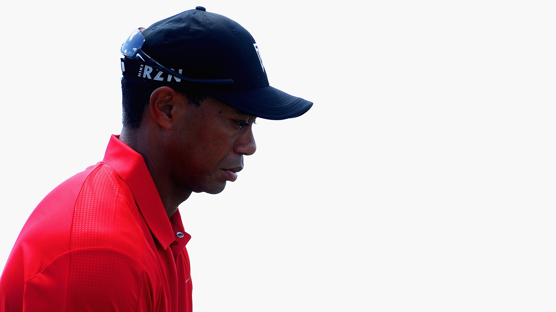 Tiger Woods list of injuries, back injury, The Honda Classic 2014