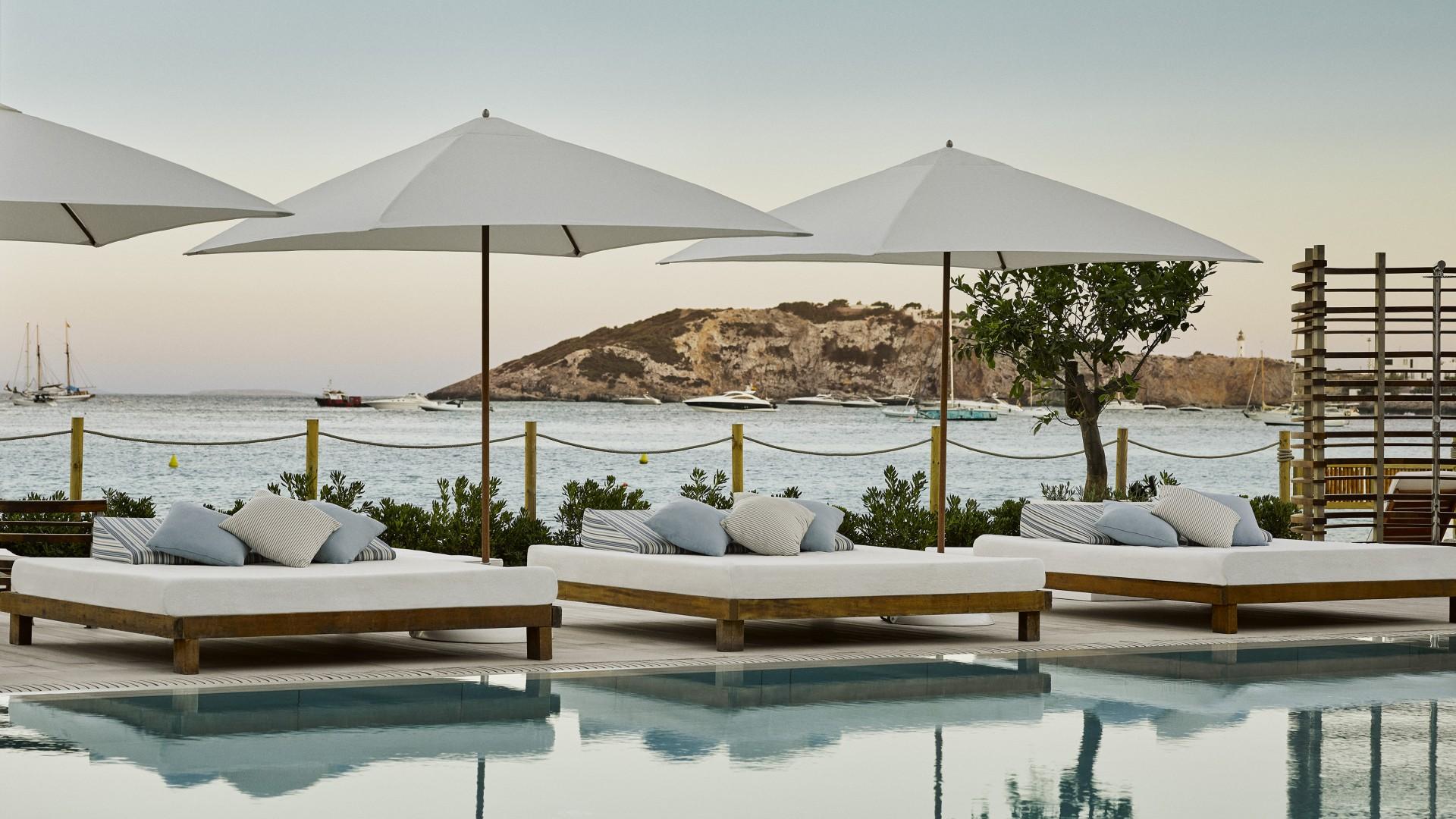 Nobu Hotel Ibiza Review